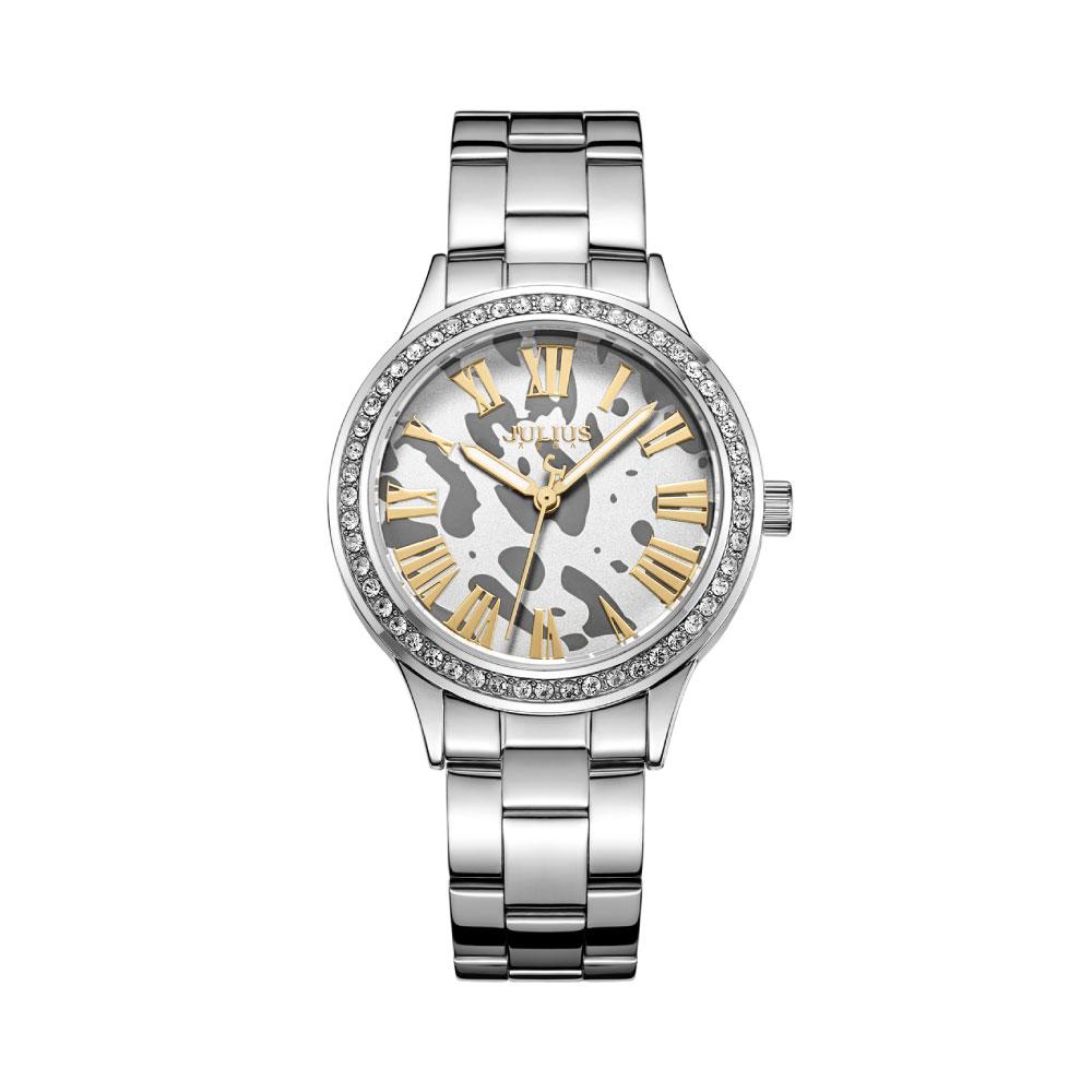 นาฬิกาข้อมือผู้หญิง JULIUS 1005 A
