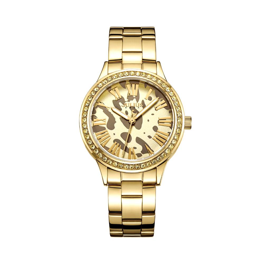 นาฬิกาข้อมือผู้หญิง JULIUS 1005 B
