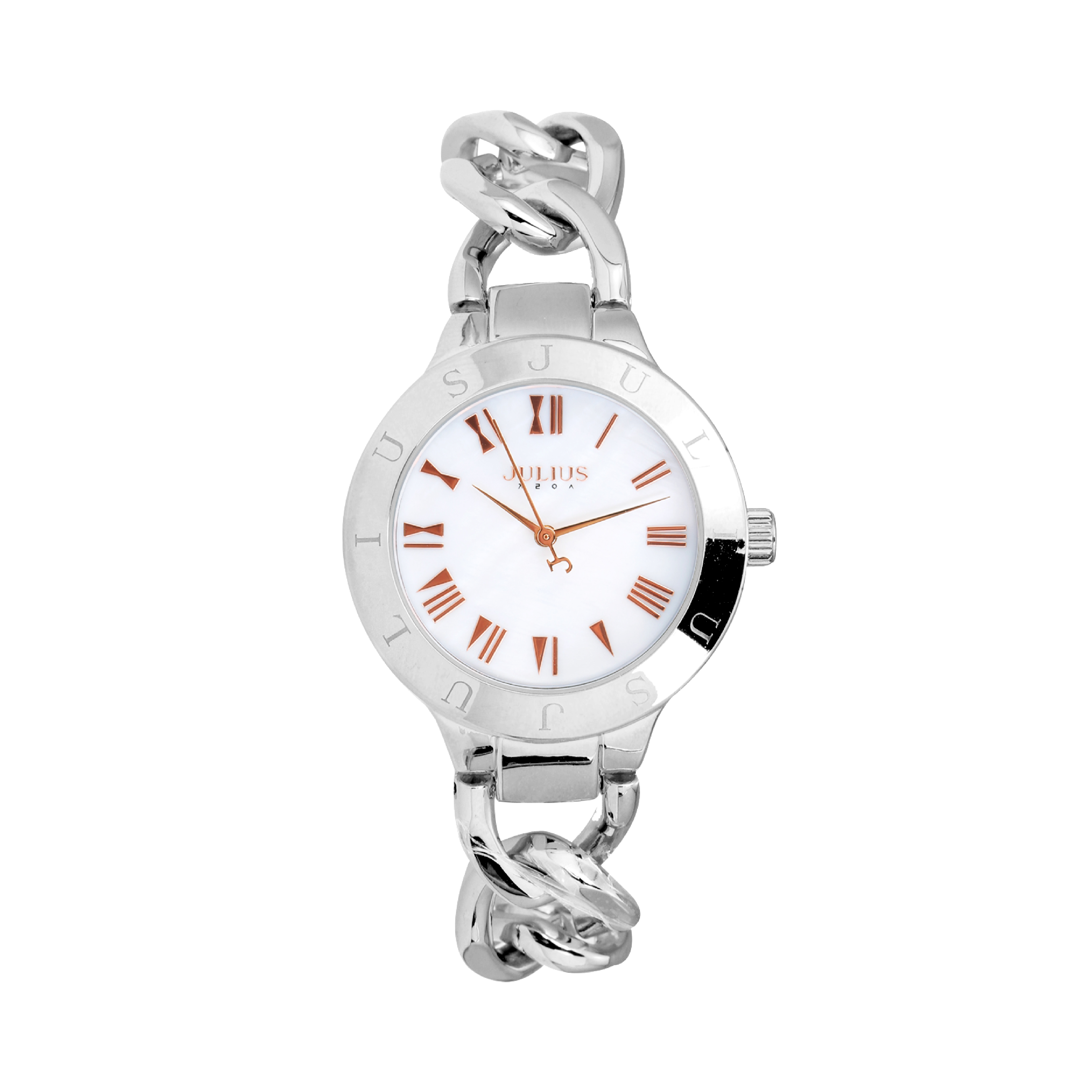 นาฬิกาข้อมือผู้หญิง JULIUS JA-1006 A