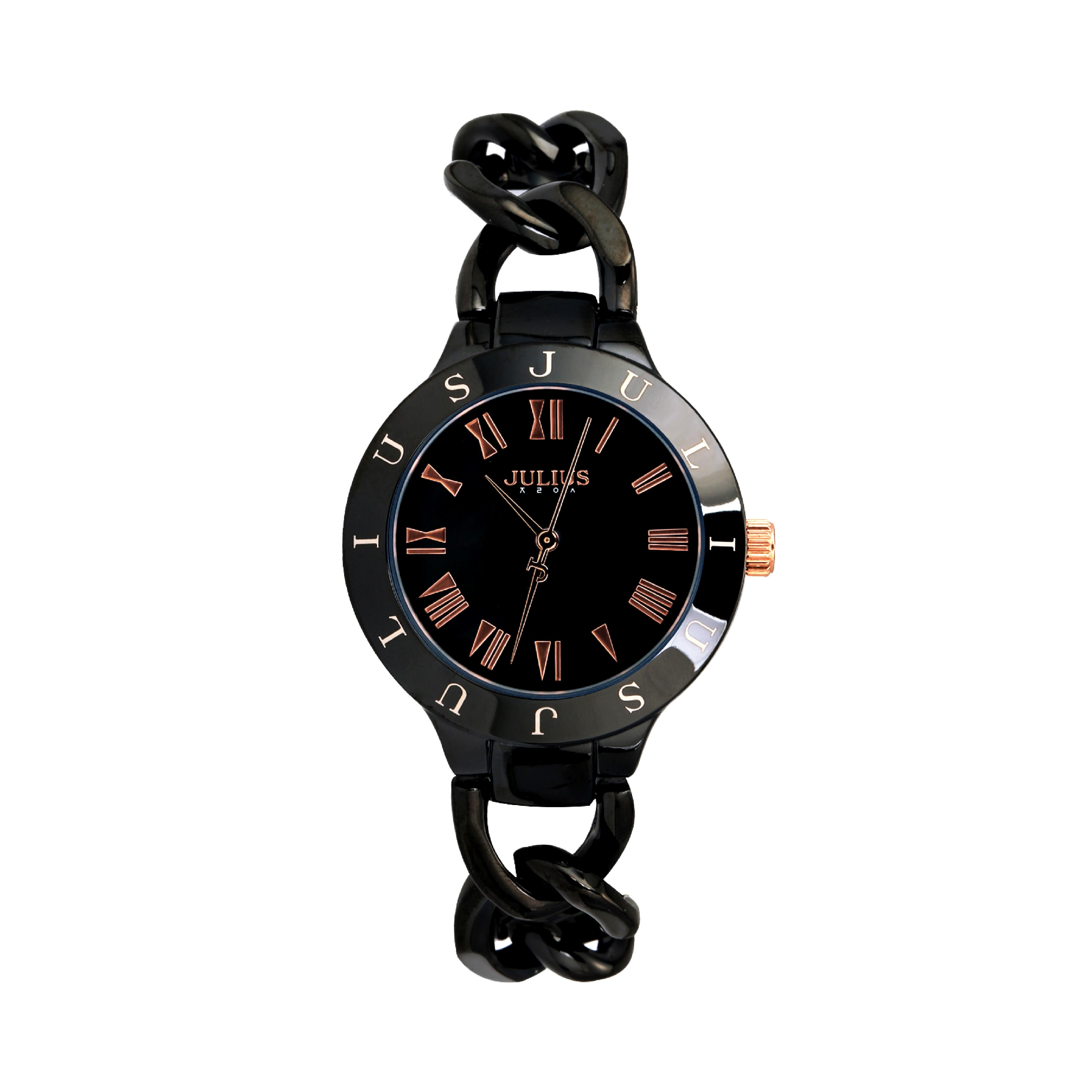 นาฬิกาข้อมือผู้หญิง JULIUS 1006F