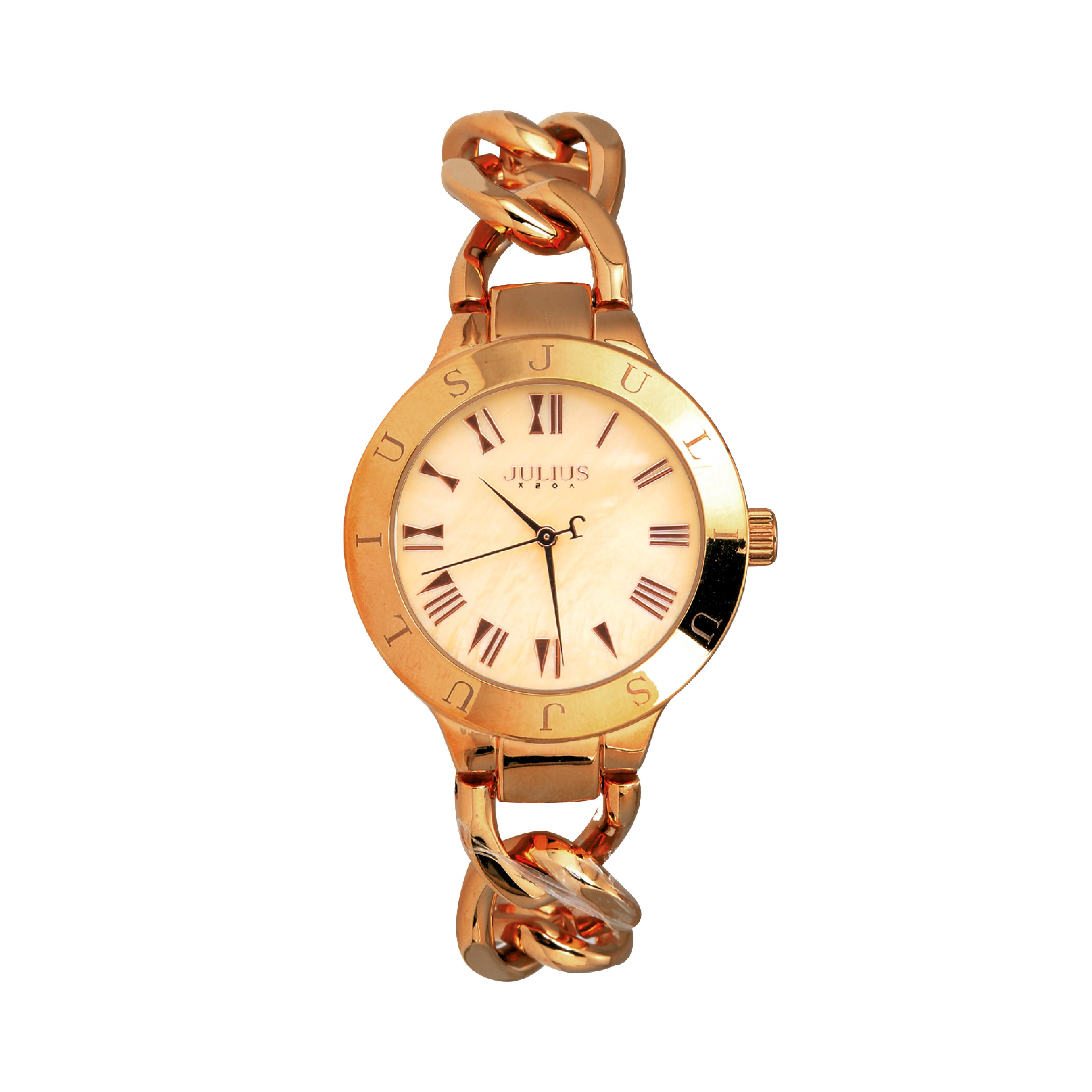 นาฬิกาข้อมือผู้หญิง JULIUS 1006G
