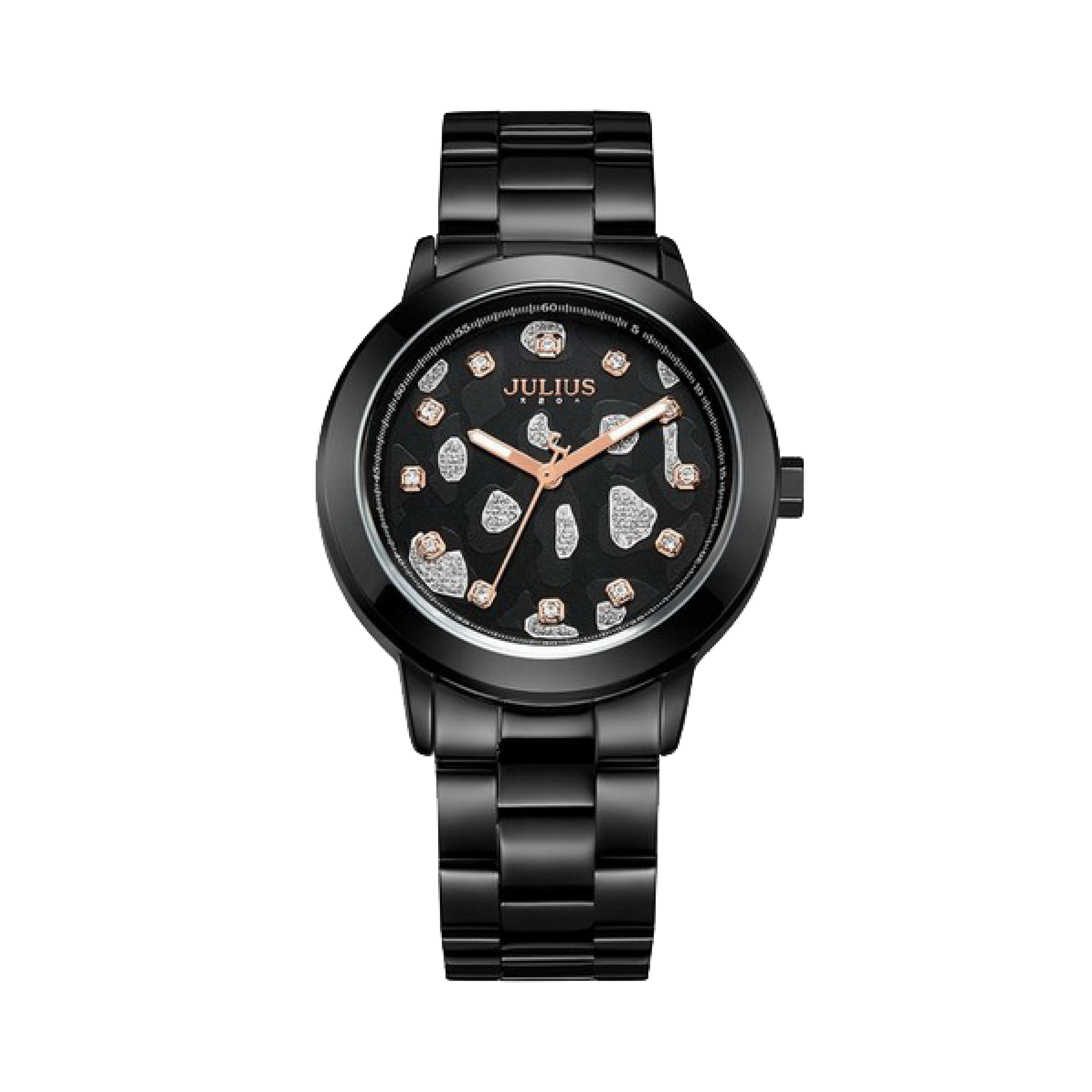 นาฬิกาข้อมือผู้หญิง JULIUS 1007D