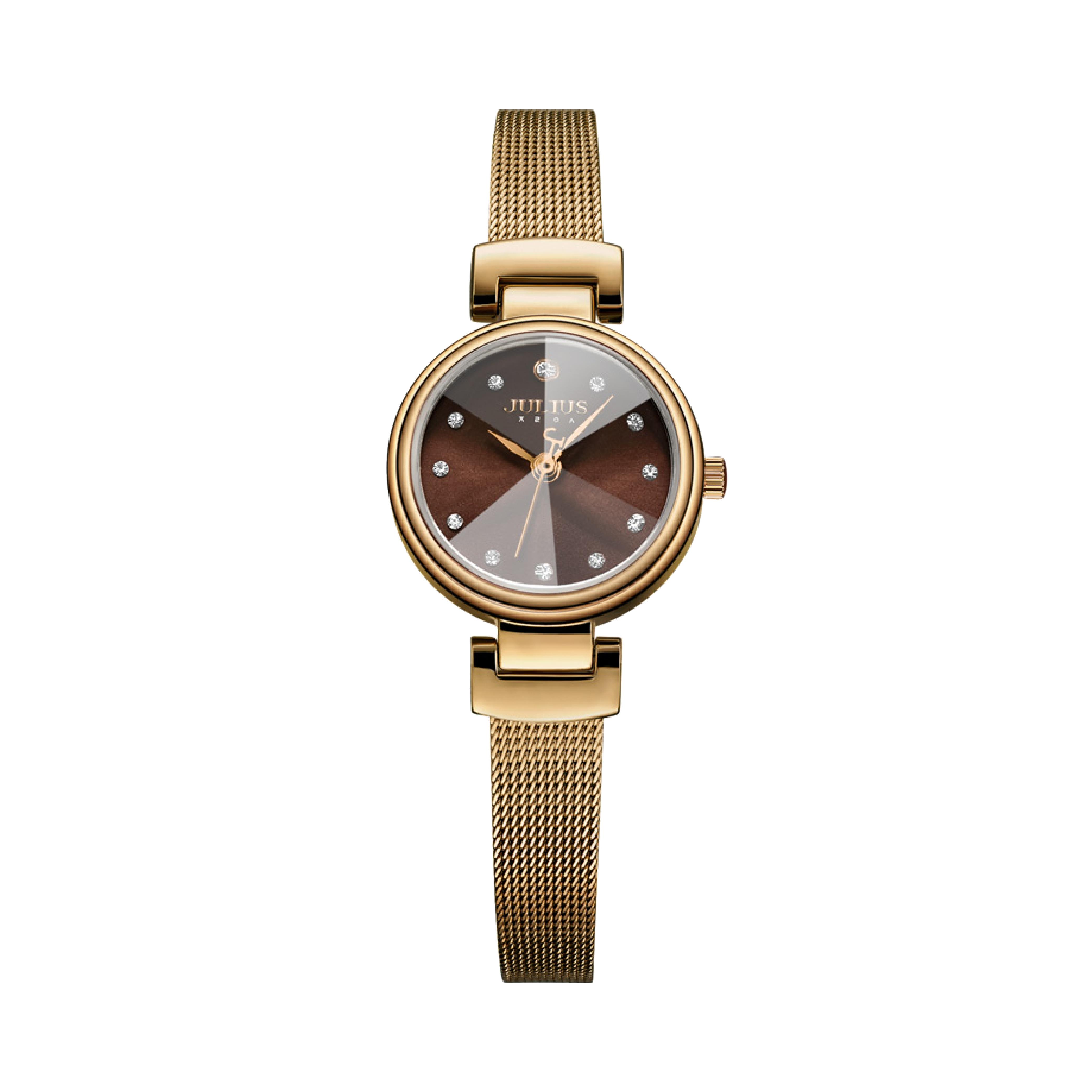 นาฬิกาข้อมือผู้หญิง JULIUS 1020E