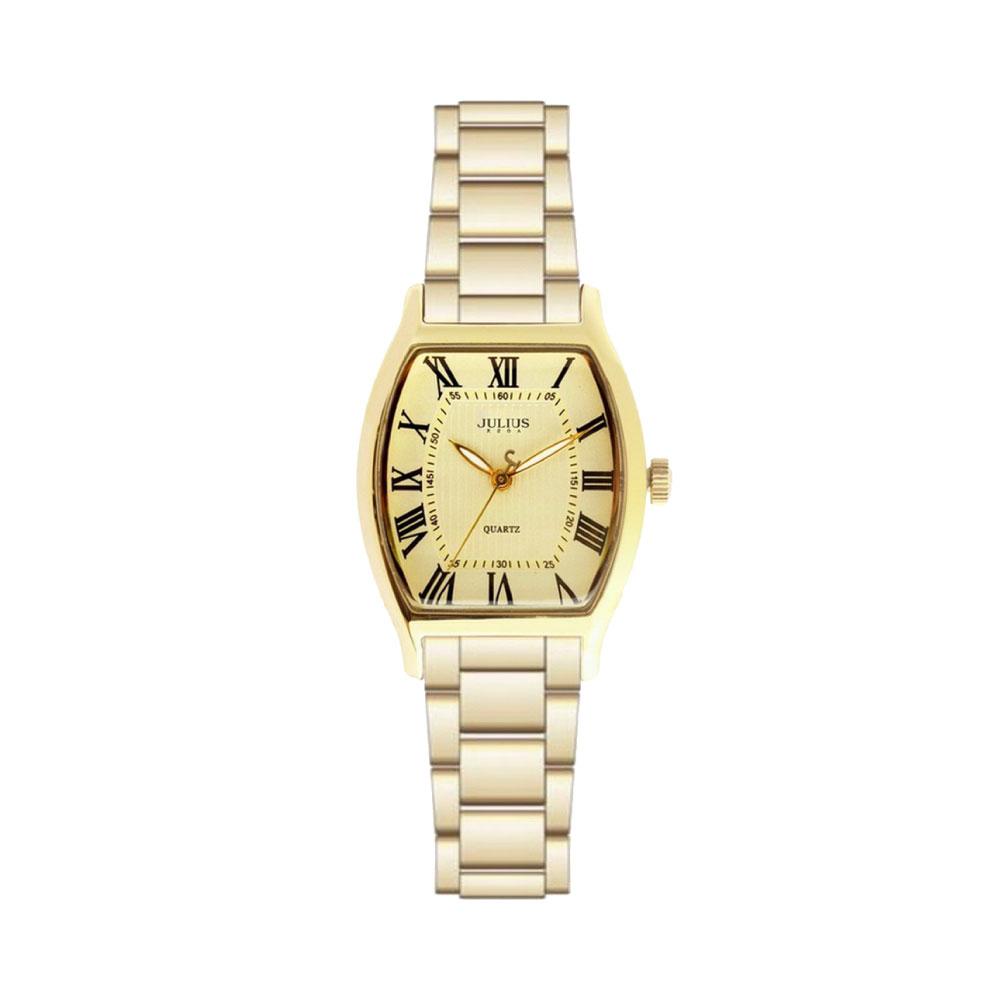 นาฬิกาข้อมือผู้หญิง JULIUS 1027 C