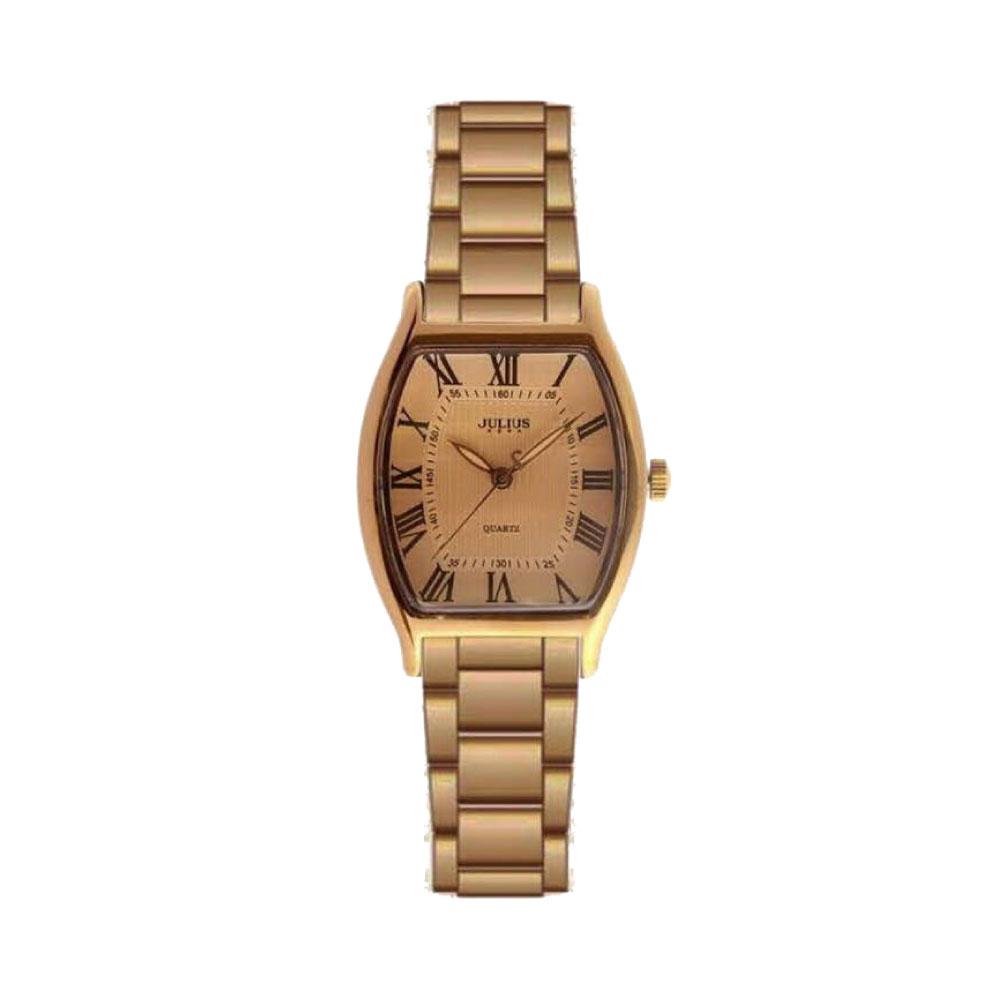 นาฬิกาข้อมือผู้หญิง JULIUS JA-1027 G