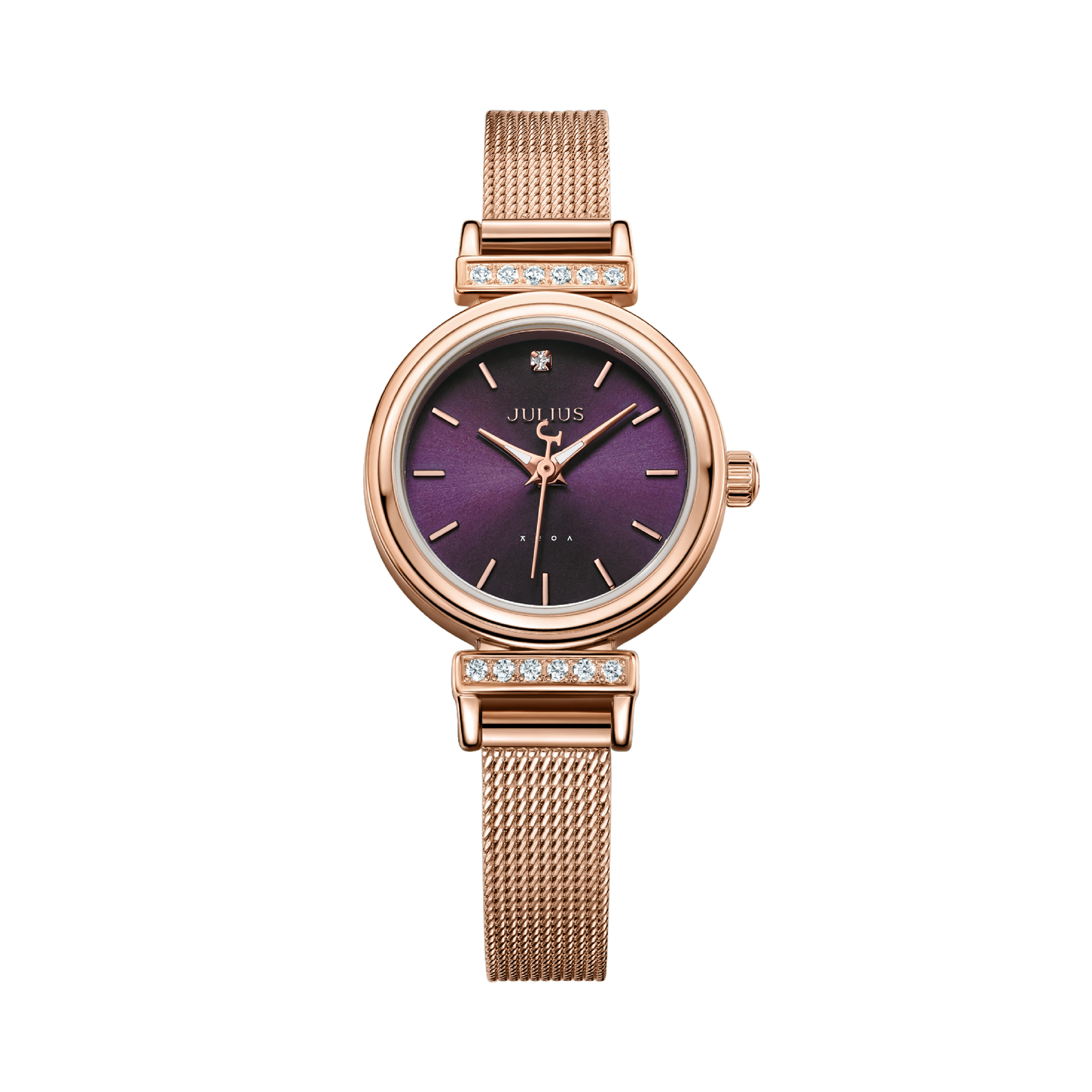 นาฬิกาข้อมือผู้หญิง JULIUS 1030D