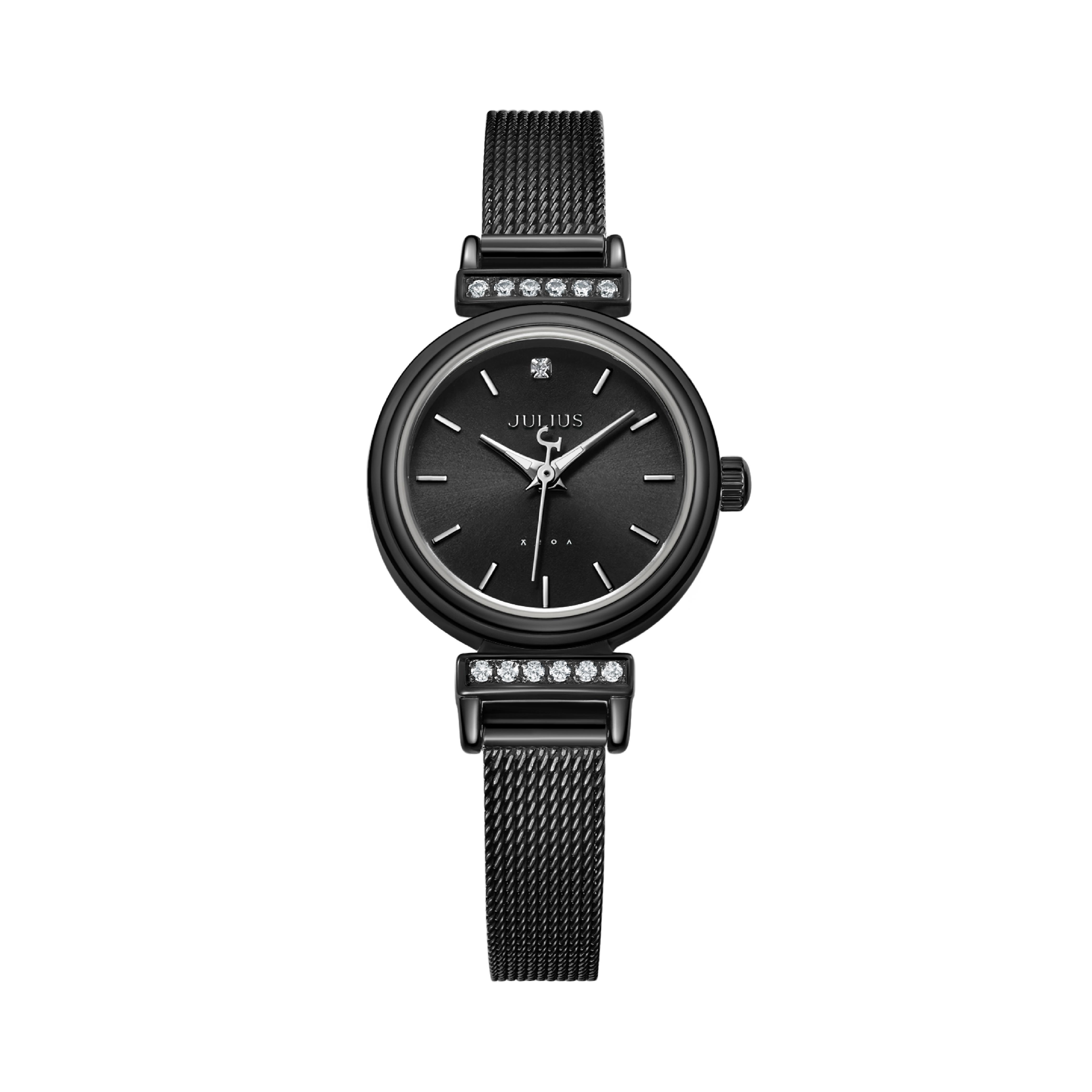 นาฬิกาข้อมือผู้หญิง JULIUS 1030E