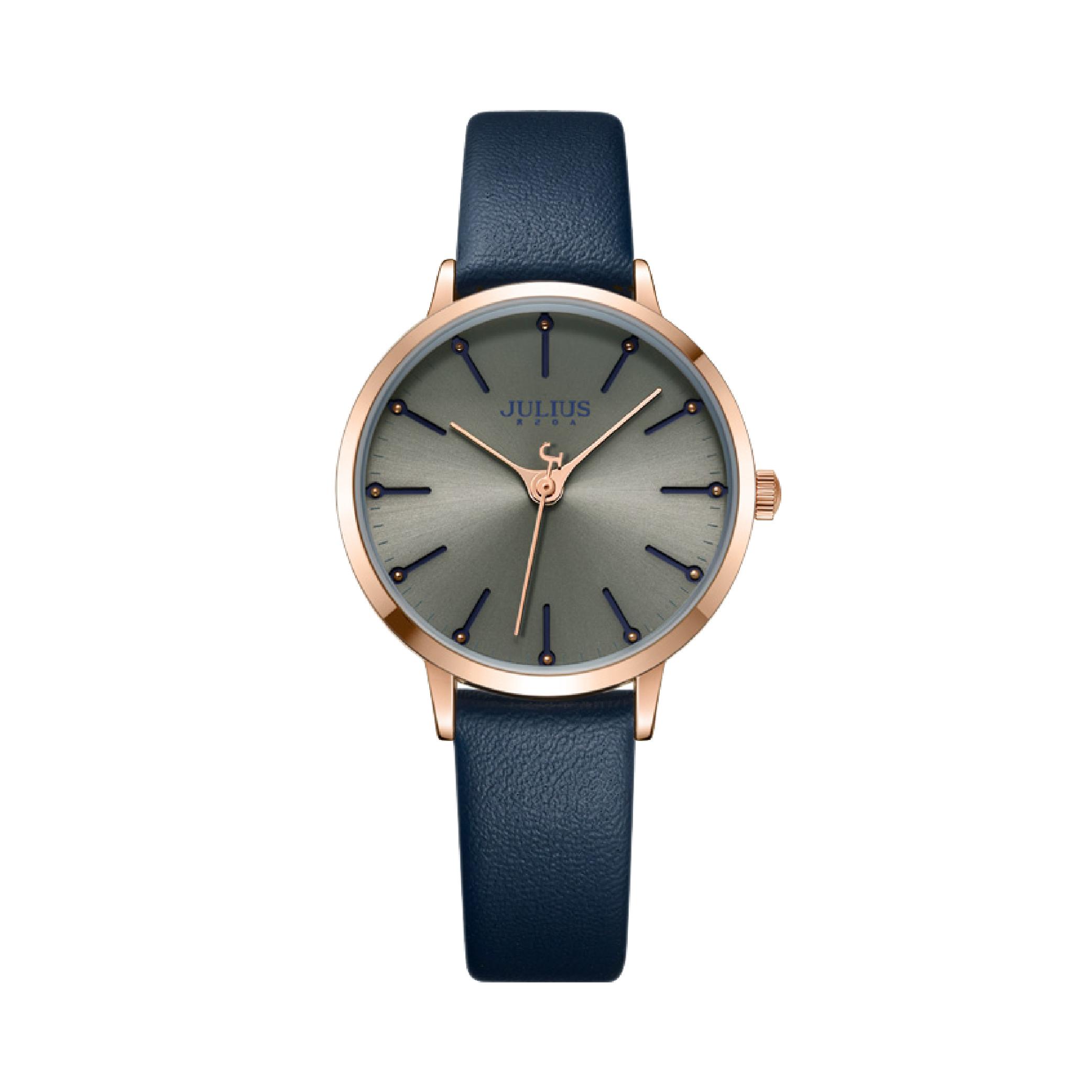 นาฬิกาข้อมือผู้หญิง JULIUS 1034E