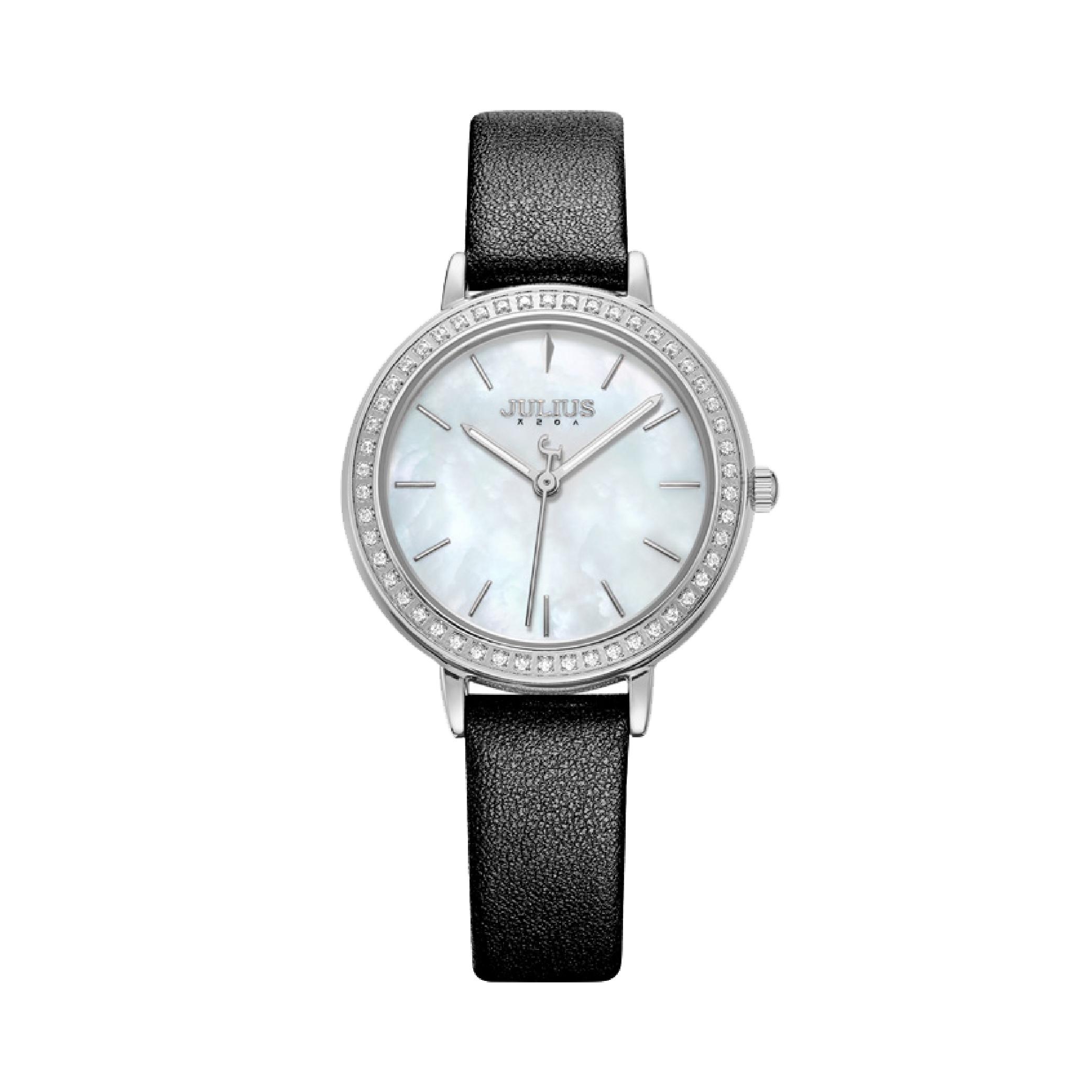 นาฬิกาข้อมือผู้หญิง JULIUS JA-1036 A