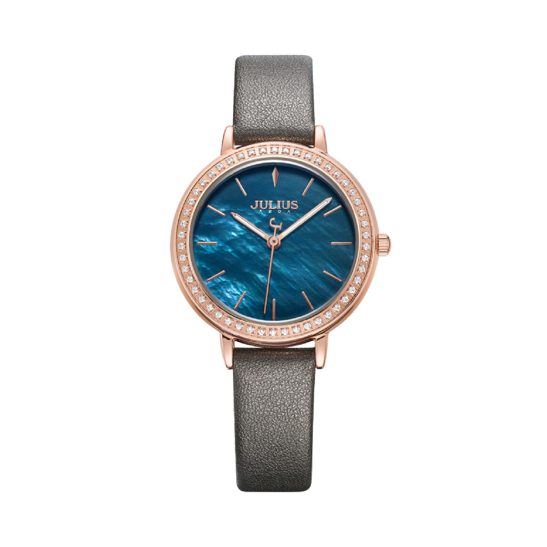นาฬิกาข้อมือผู้หญิง JULIUS 1036E