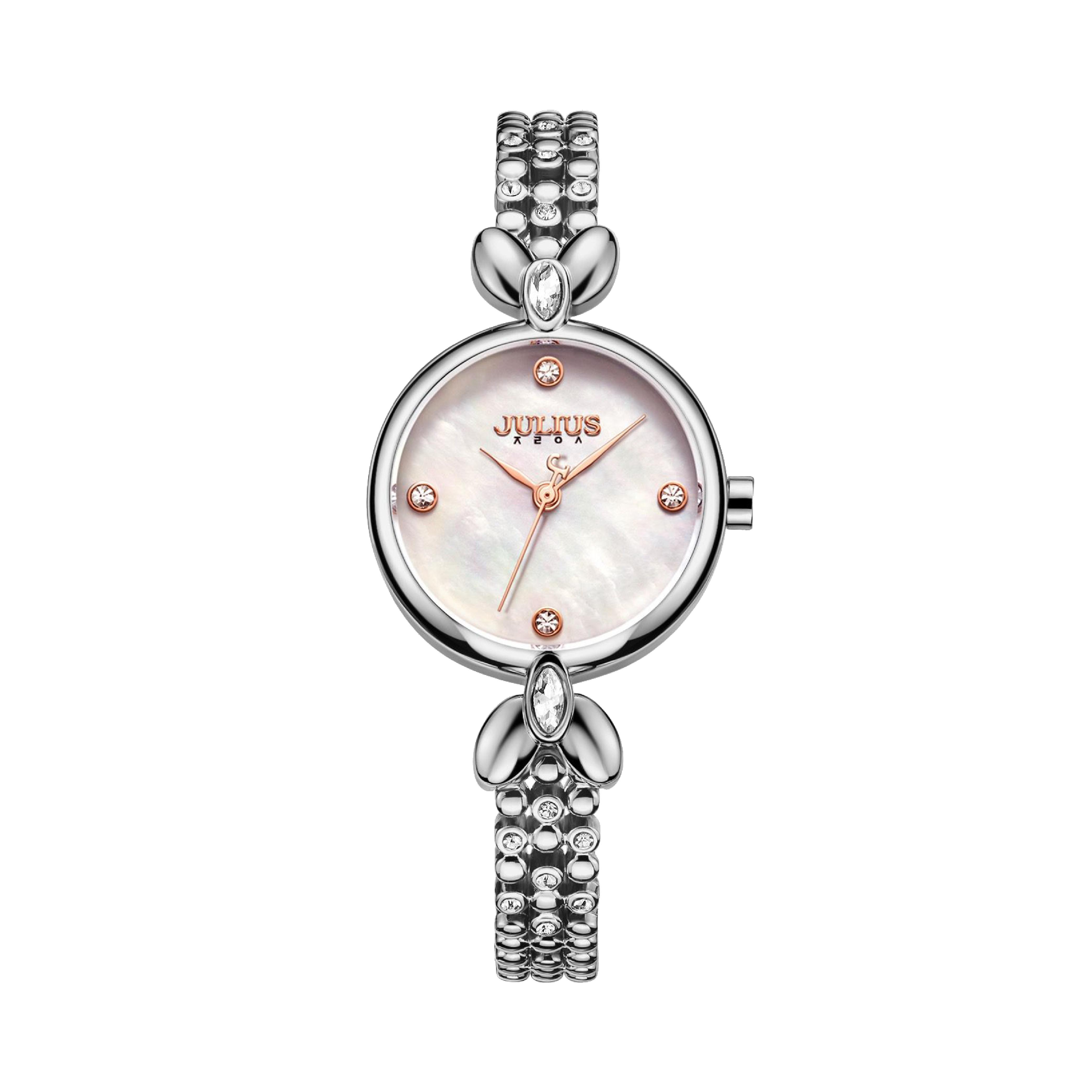 นาฬิกาข้อมือผู้หญิง JULIUS JA-1037 A