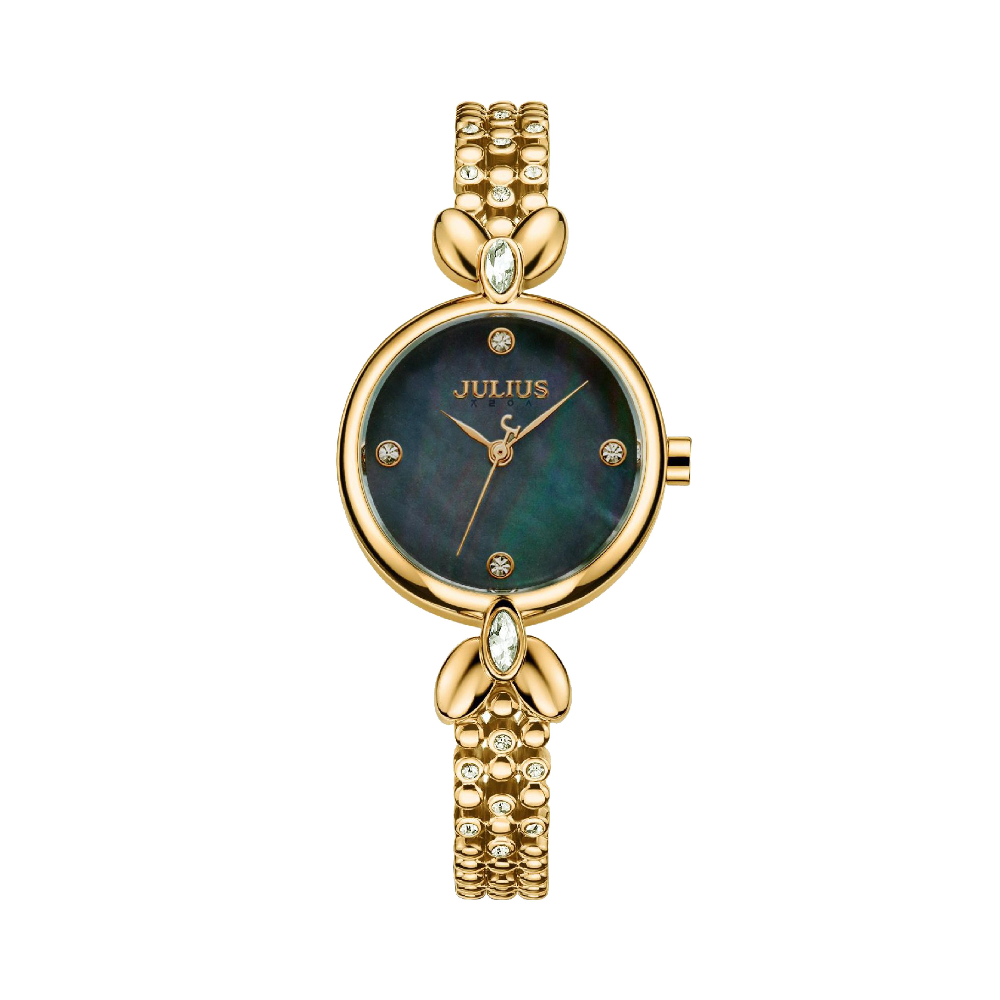 นาฬิกาข้อมือผู้หญิง JULIUS 1037C