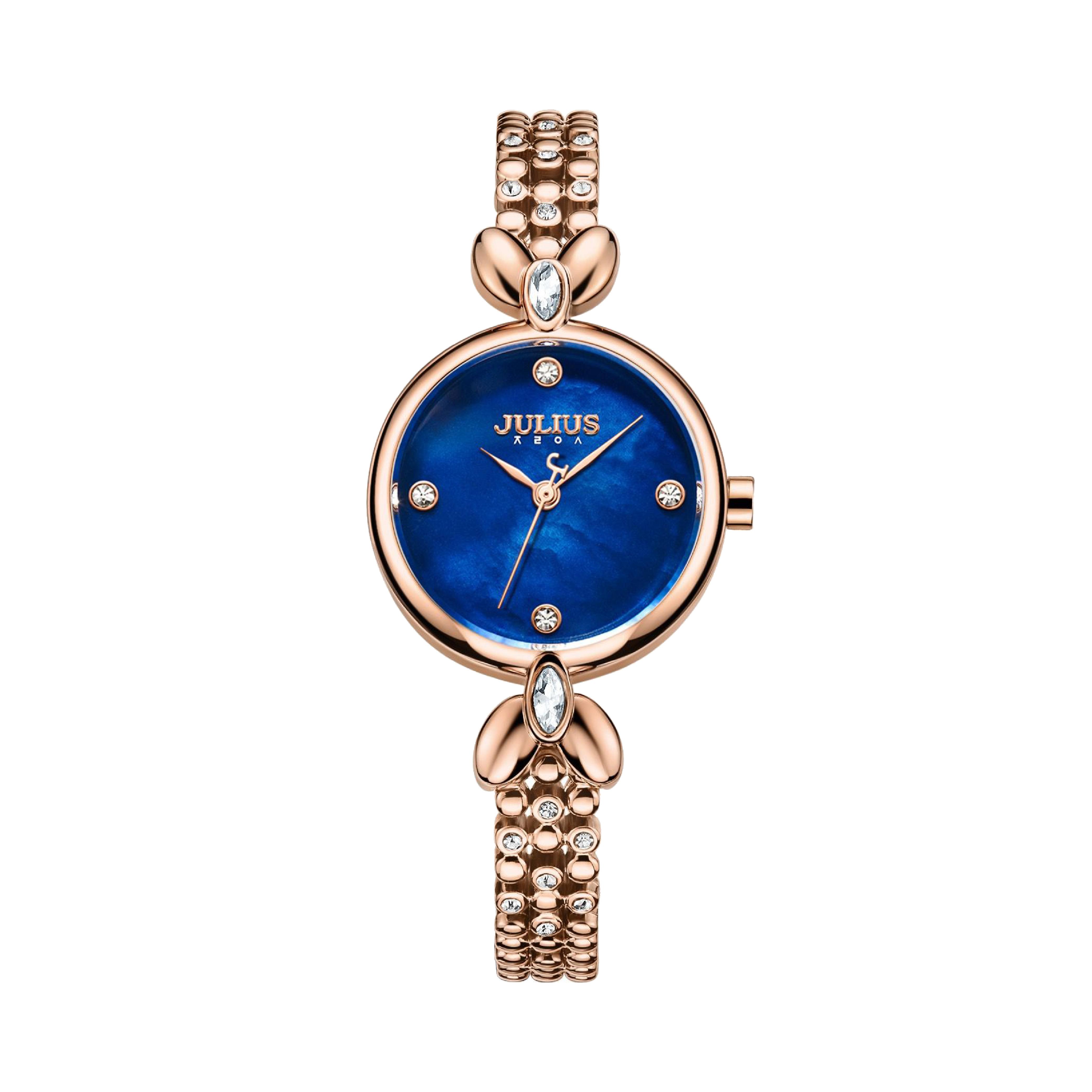 นาฬิกาข้อมือผู้หญิง JULIUS JA-1037 F