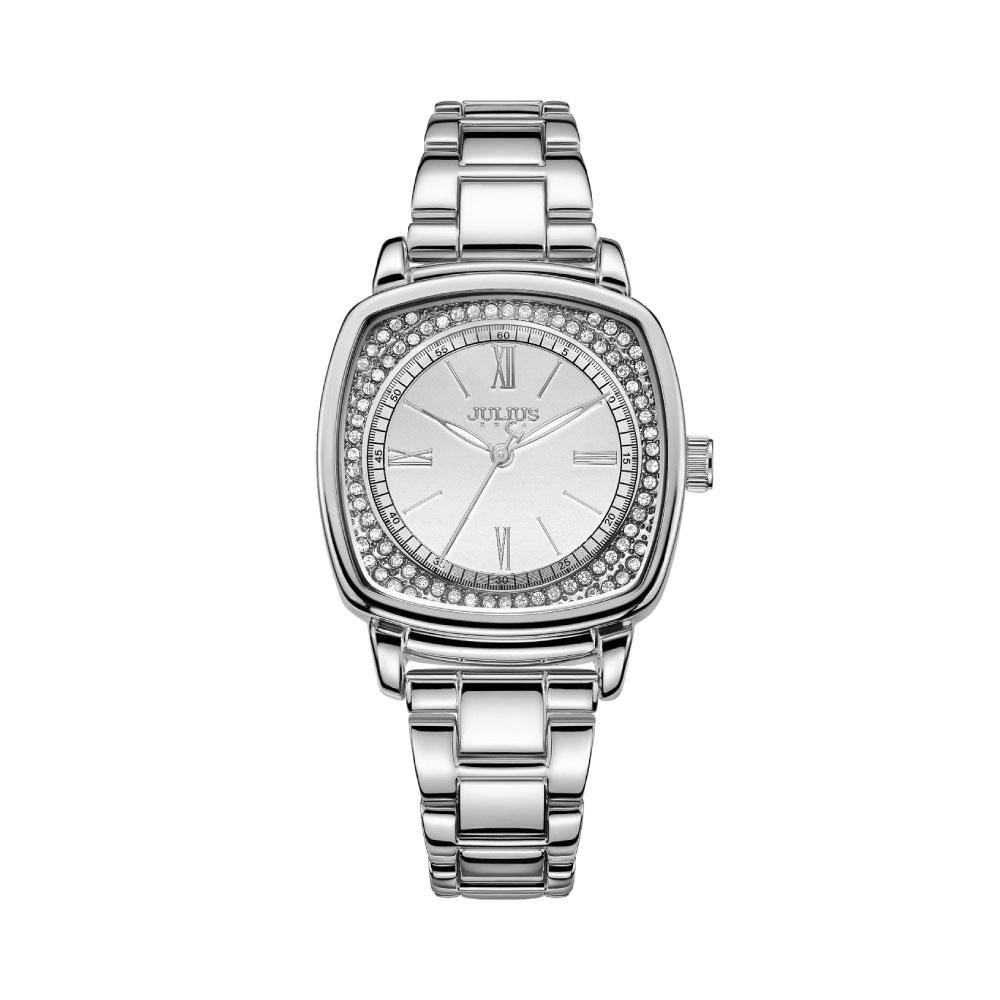 นาฬิกาข้อมือผู้หญิง JULIUS 1038 A