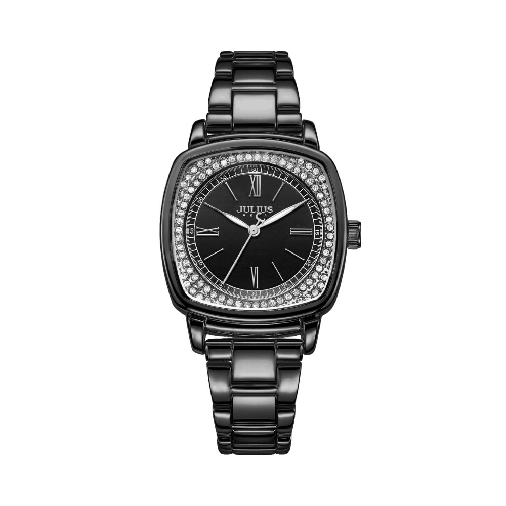 นาฬิกาข้อมือผู้หญิง JULIUS JA-1038 H