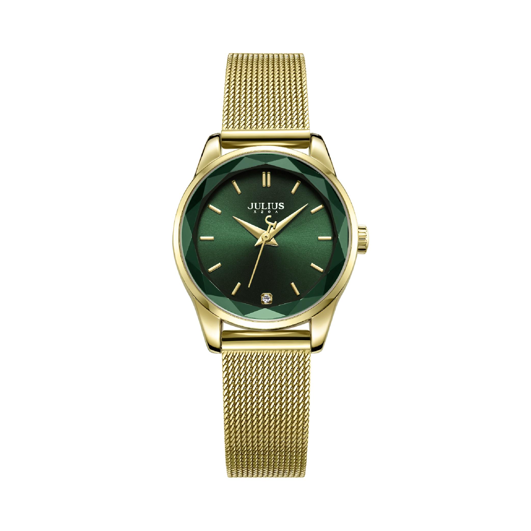 นาฬิกาข้อมือผู้หญิง JULIUS JA-1040 A