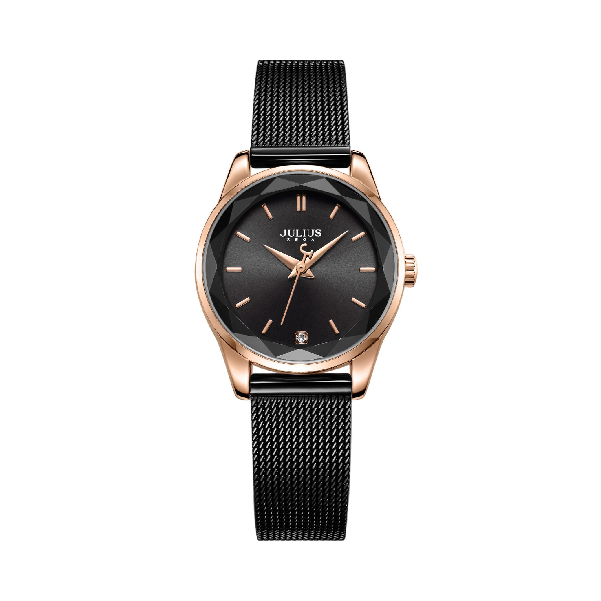 นาฬิกาข้อมือผู้หญิง JULIUS JA-1040 E