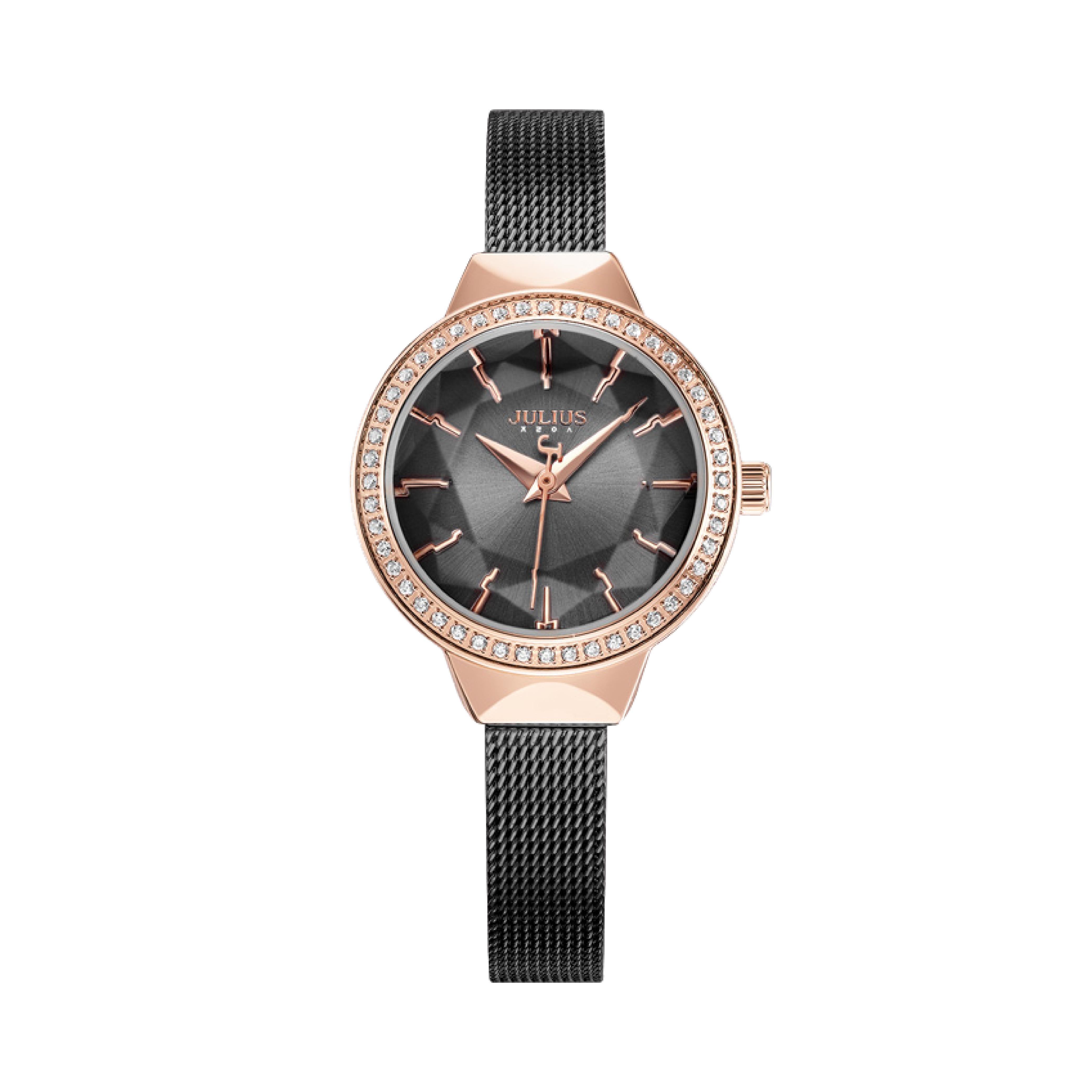นาฬิกาข้อมือผู้หญิง JULIUS 1043E