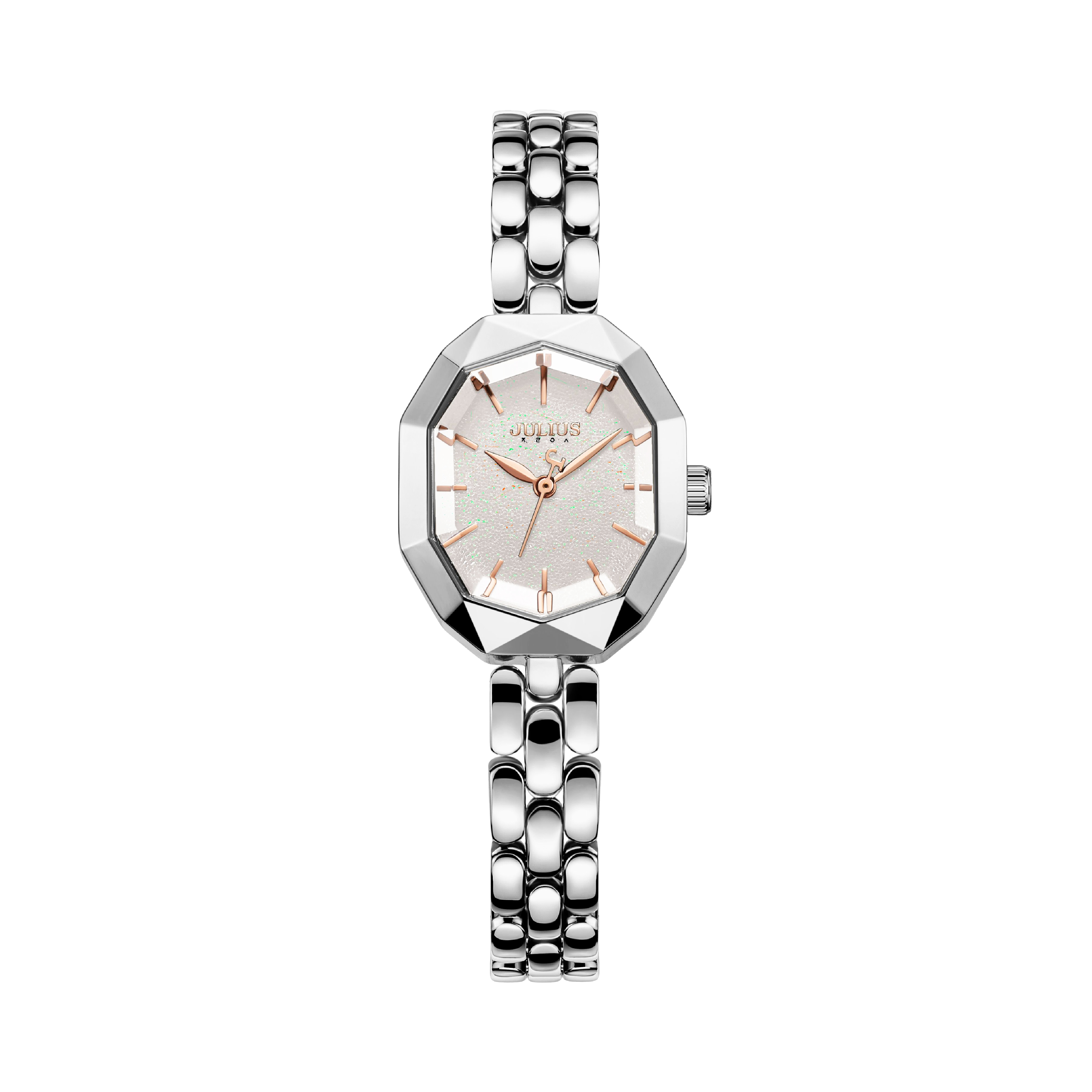 นาฬิกาข้อมือผู้หญิง JULIUS JA-1045 A