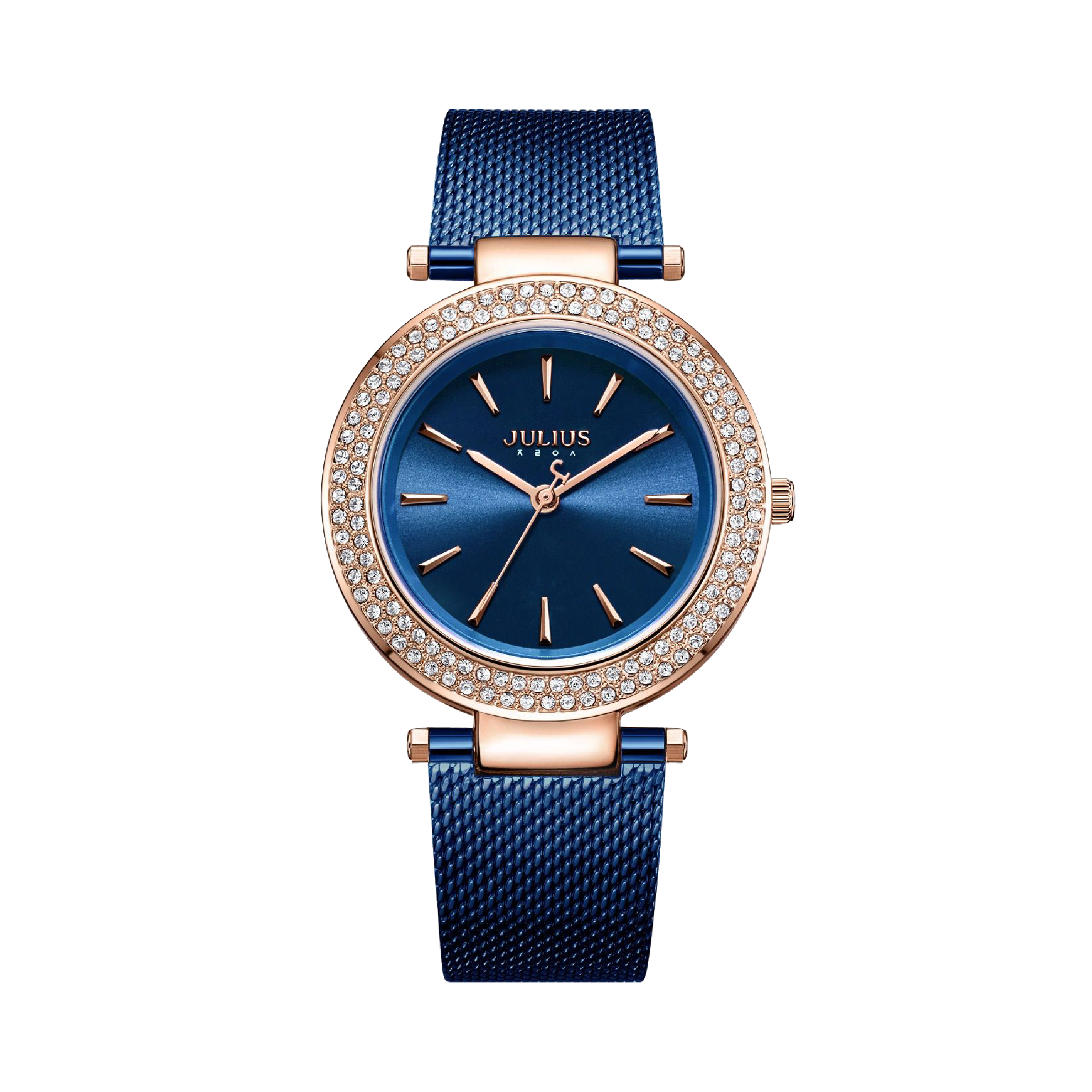 นาฬิกาข้อมือผู้หญิง JULIUS JA-1048 LE