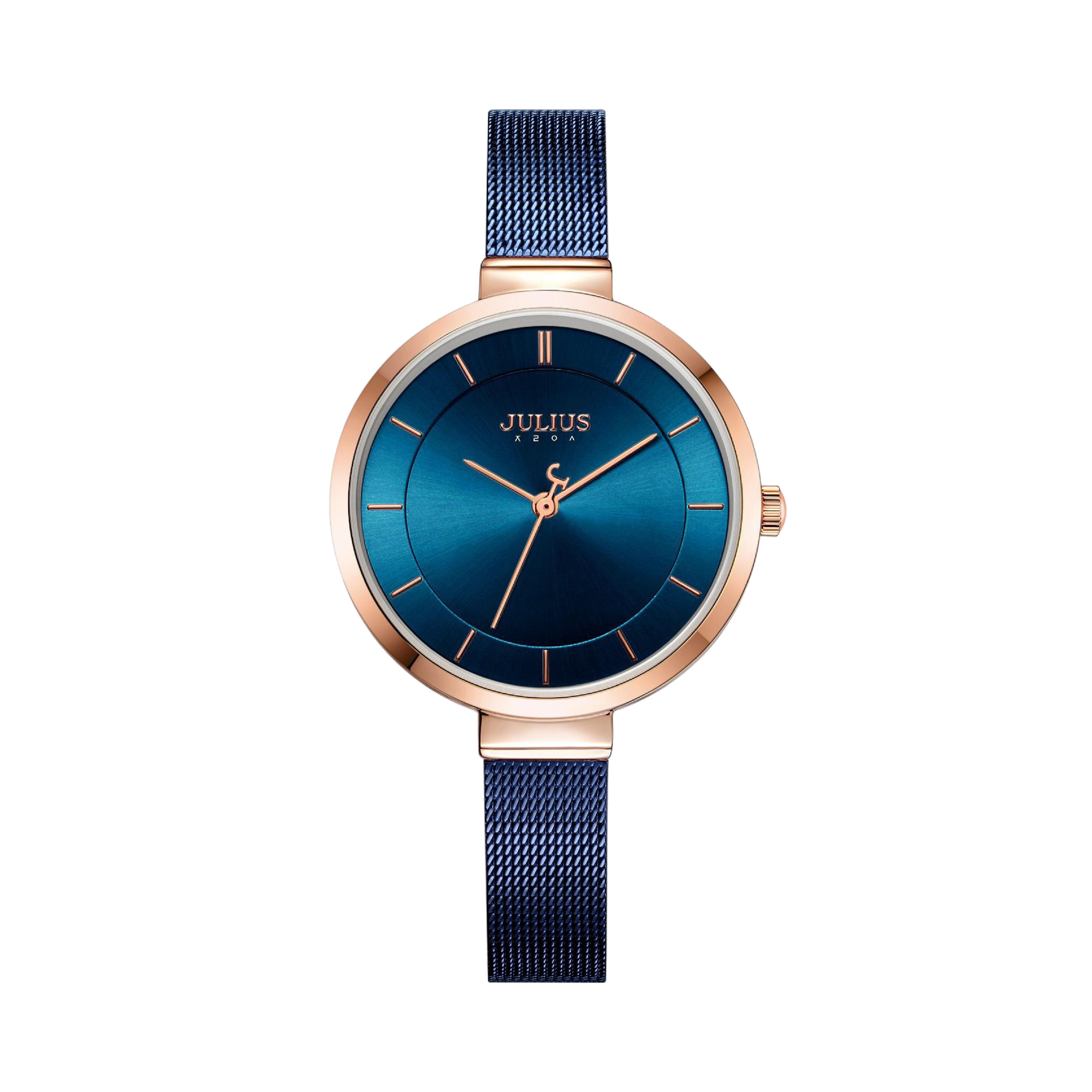 นาฬิกาข้อมือผู้หญิง JULIUS 1050E