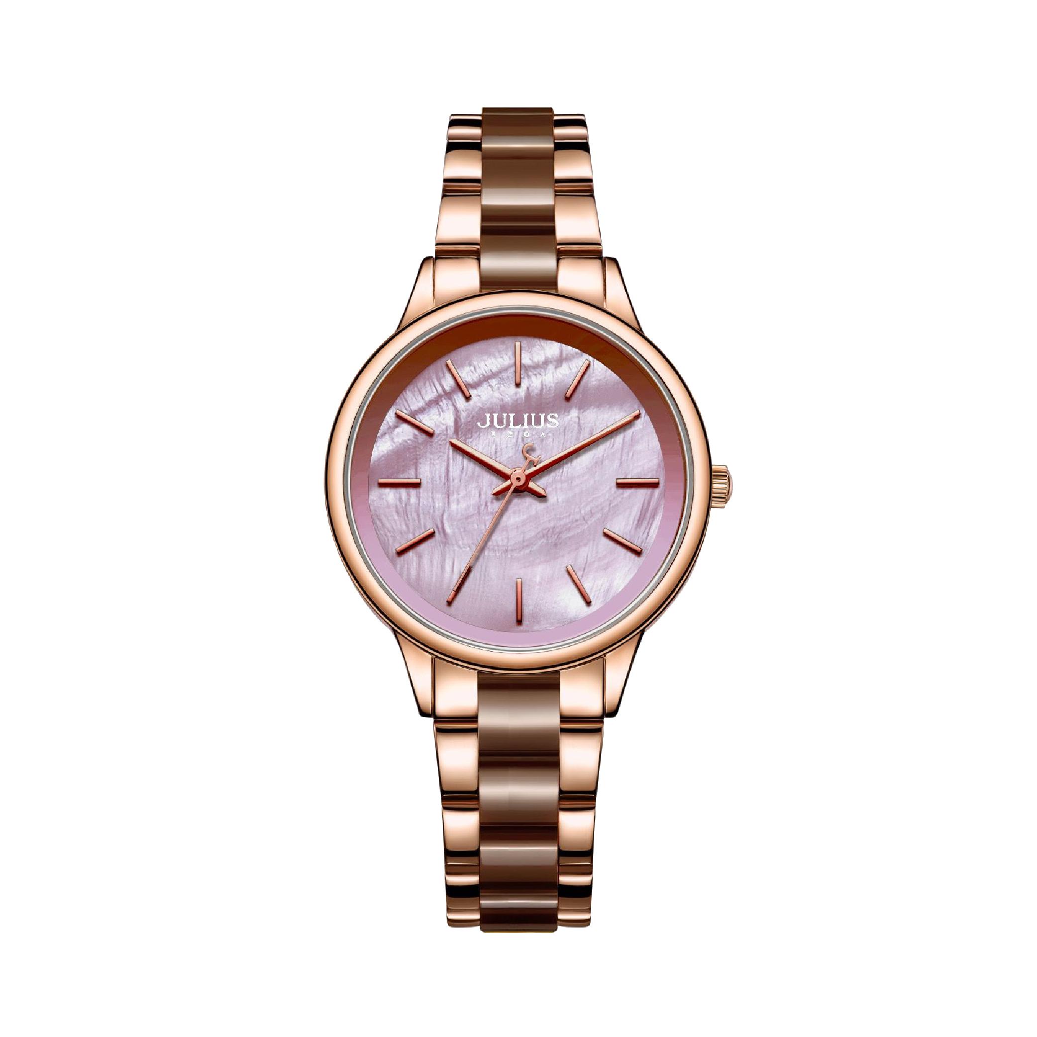 นาฬิกาข้อมือผู้หญิง JULIUS 1053E