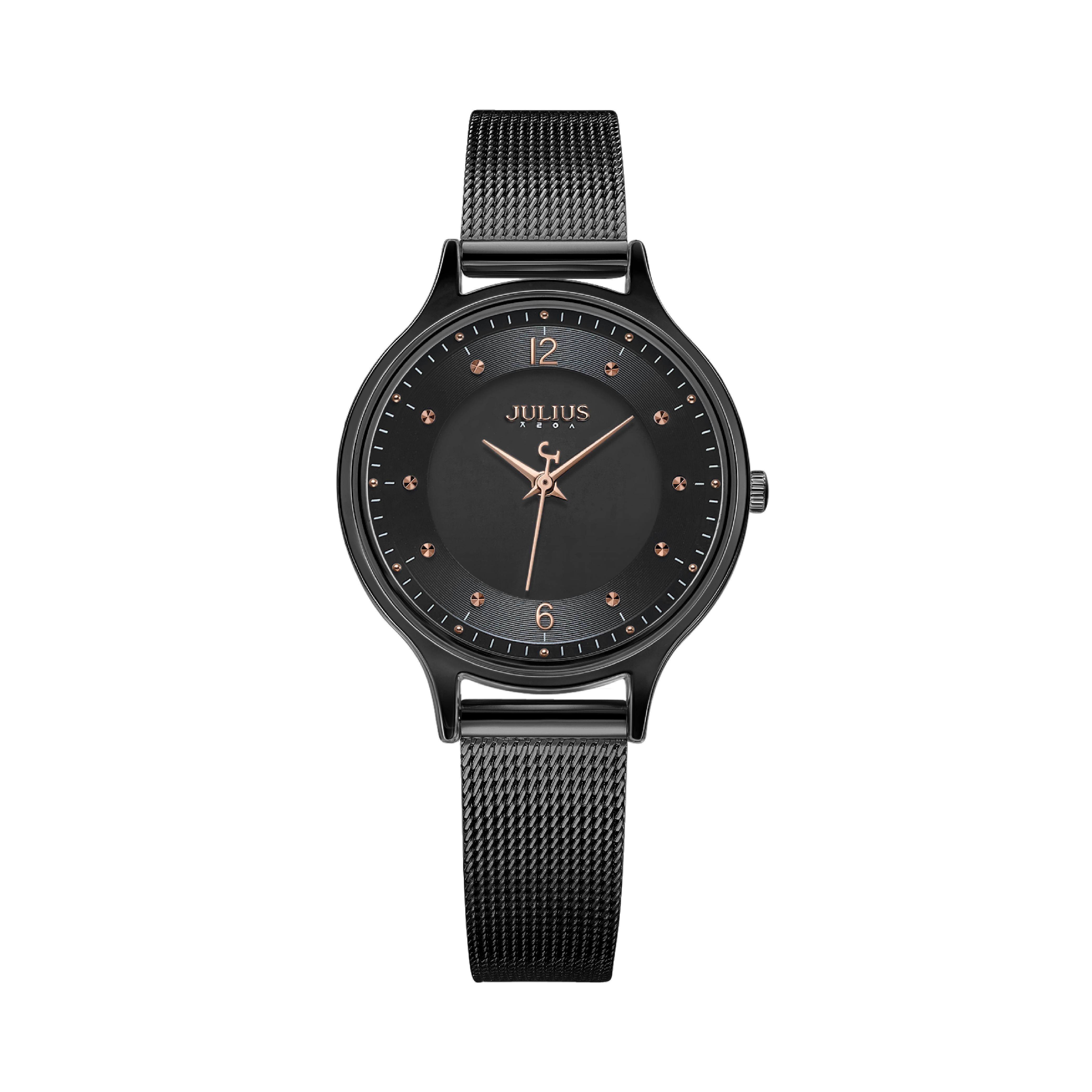 นาฬิกาข้อมือผู้หญิง JULIUS 1060E