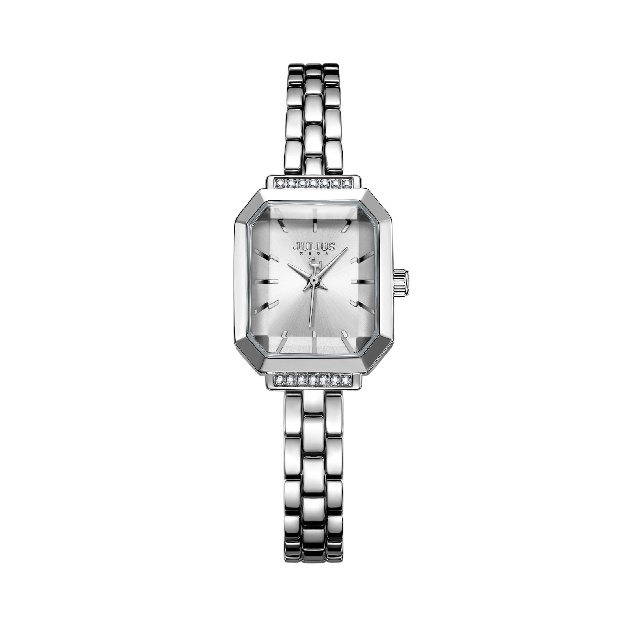นาฬิกาข้อมือผู้หญิง JULIUS JA-1064 A