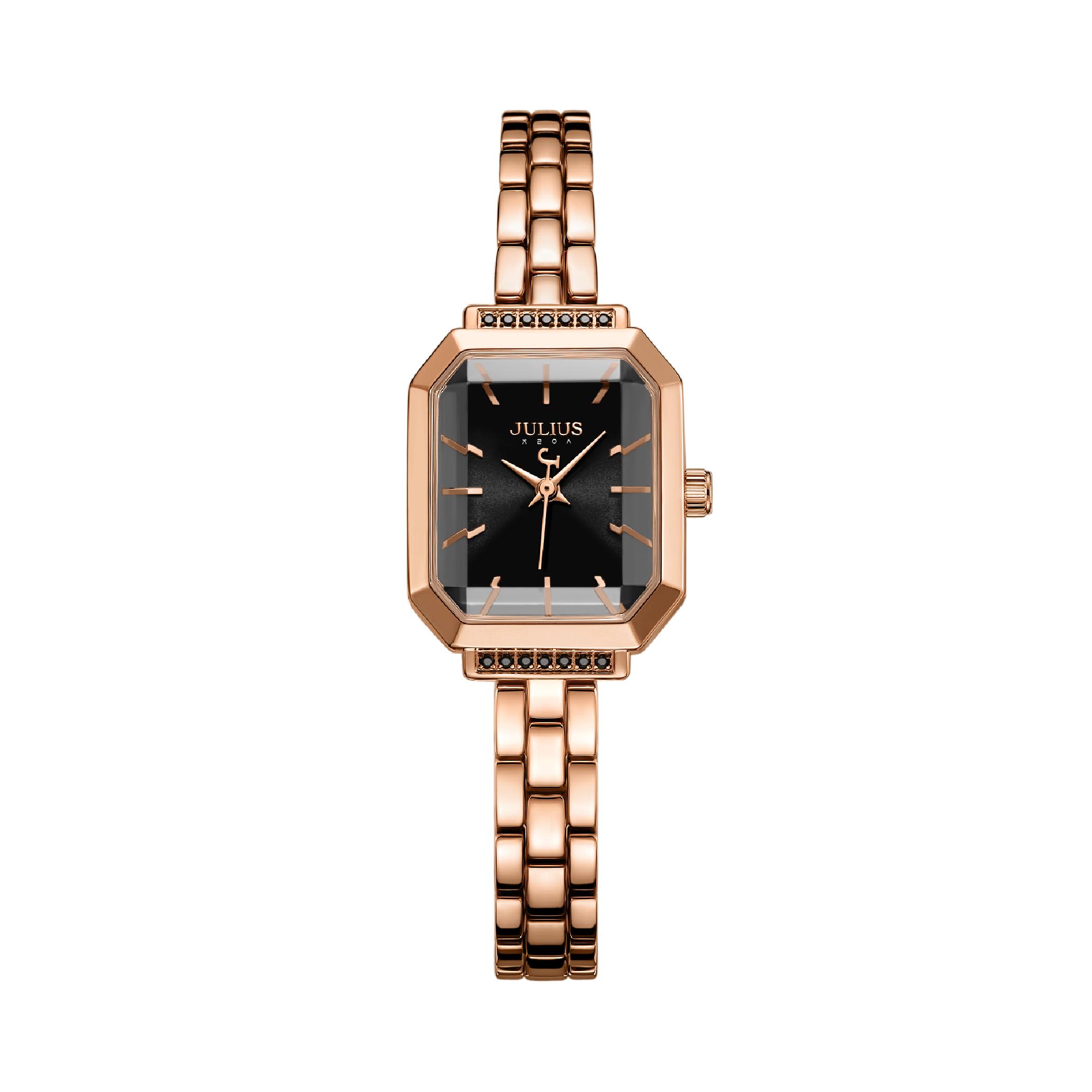 นาฬิกาข้อมือผู้หญิง JULIUS JA-1064 E