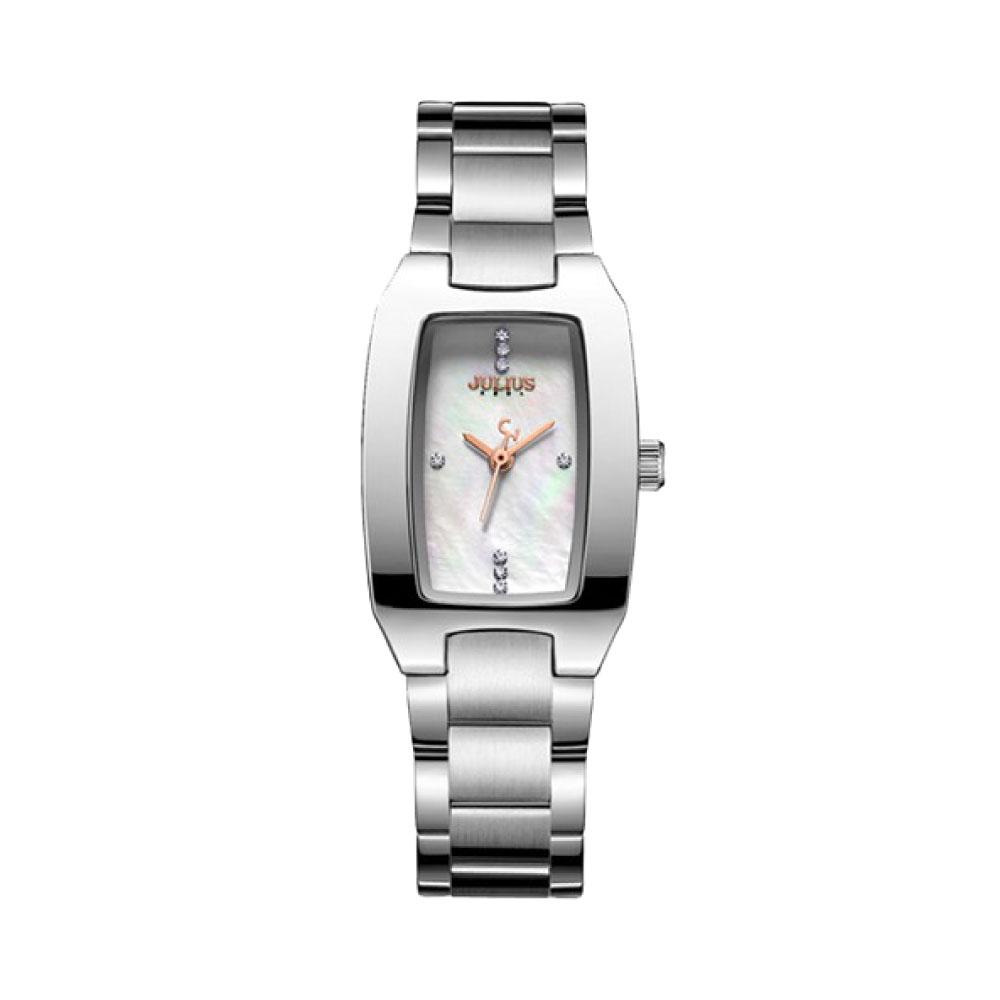 นาฬิกาข้อมือผู้หญิง JULIUS 1067 A