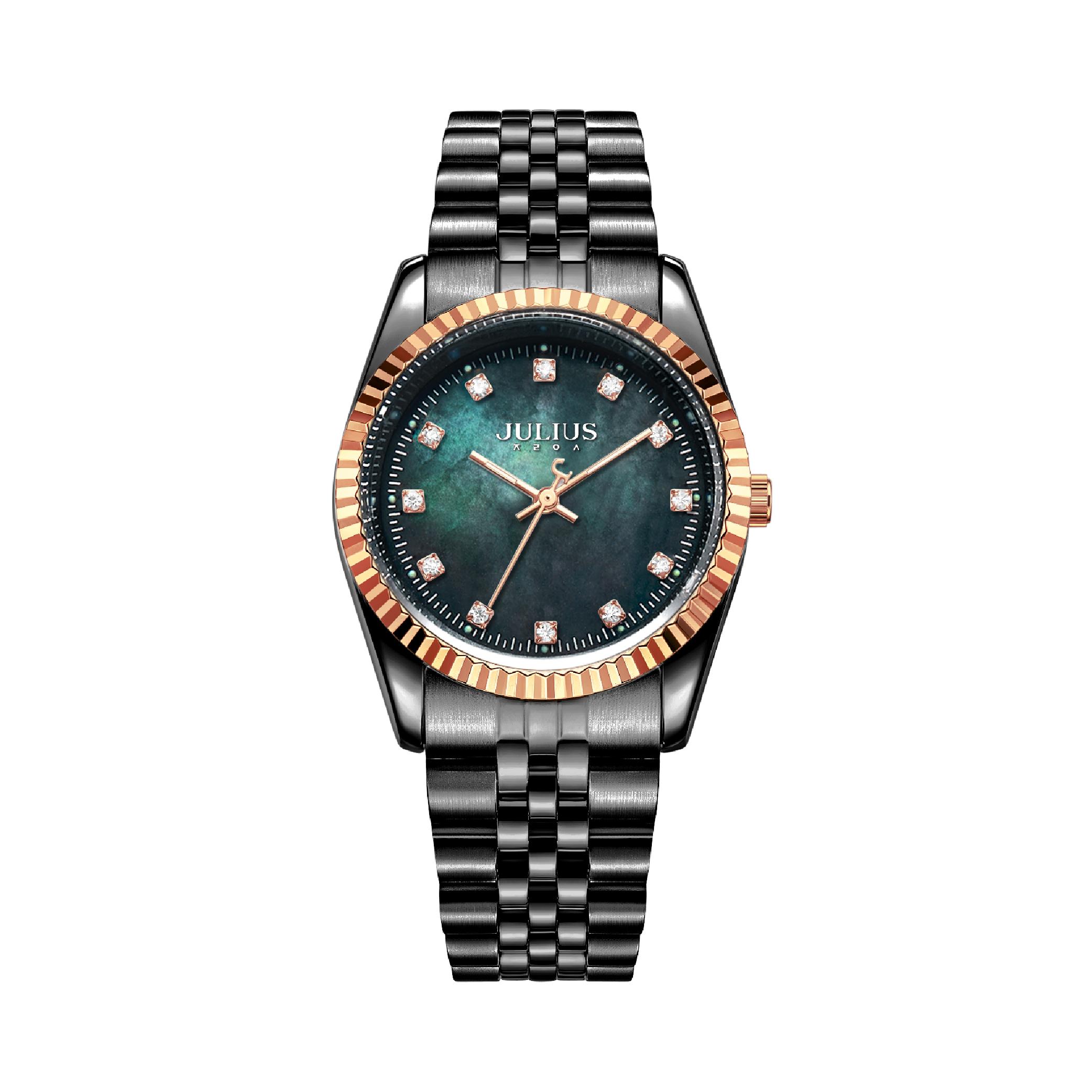นาฬิกาข้อมือผู้หญิง JULIUS 1069M I