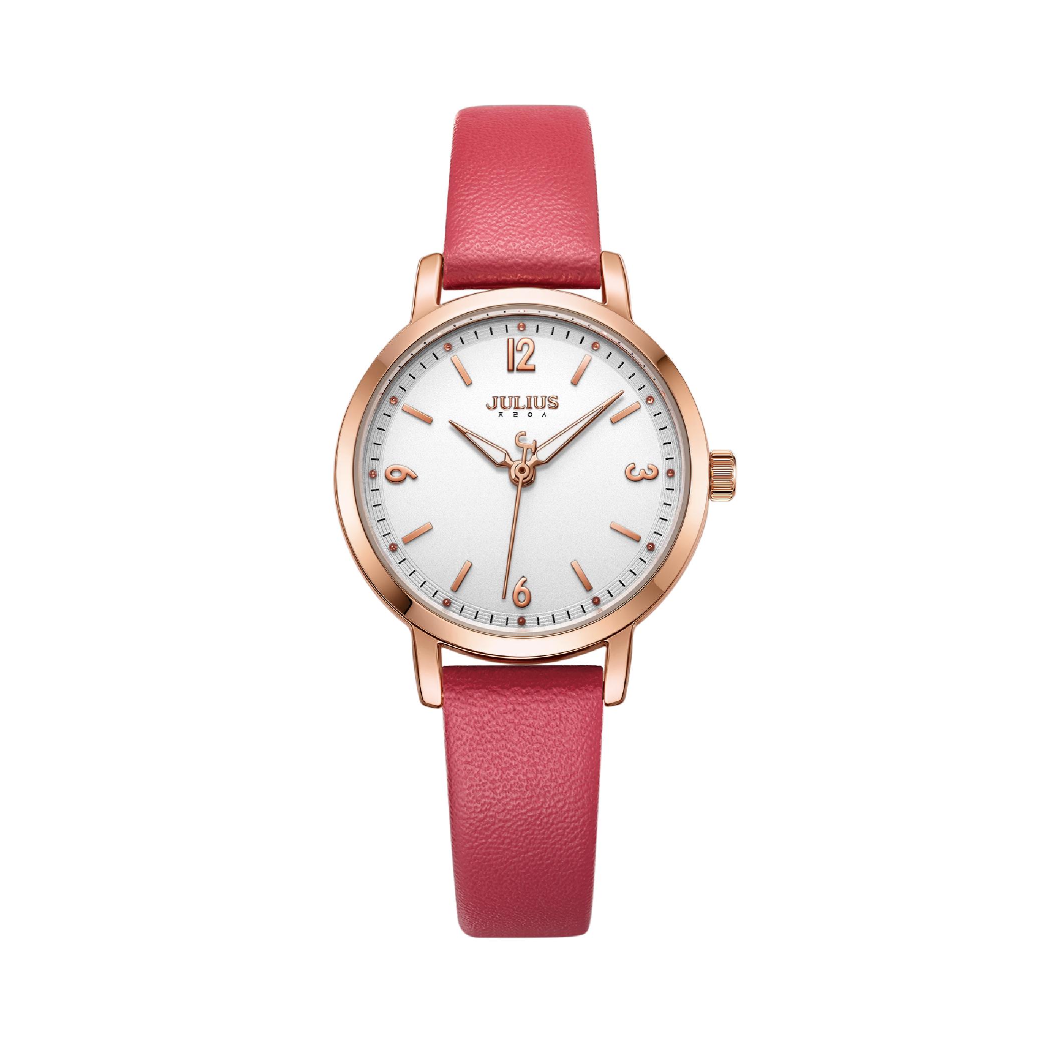 นาฬิกาข้อมือผู้หญิง JULIUS JA-1070 C