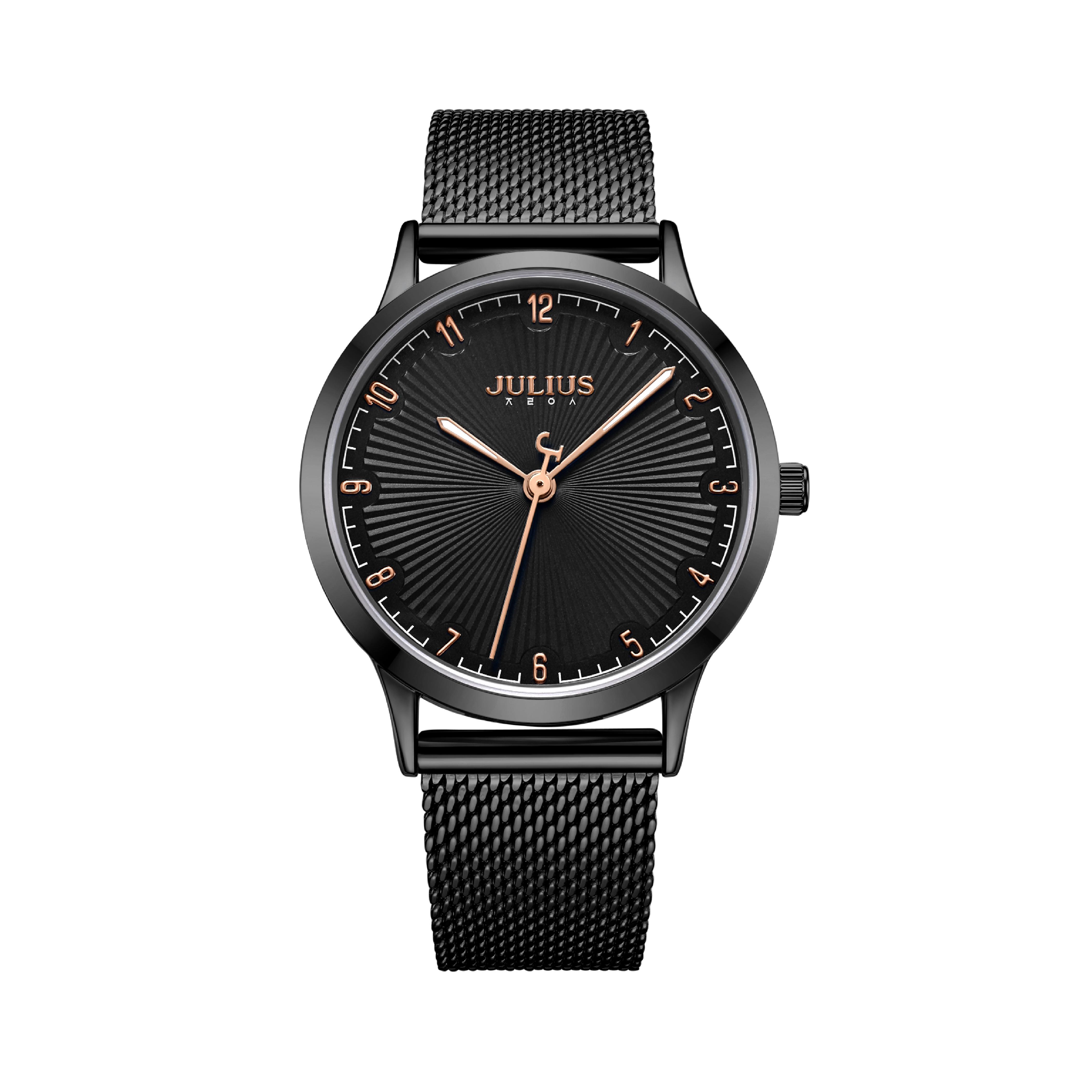 นาฬิกาข้อมือผู้หญิง JULIUS JA-1075 E