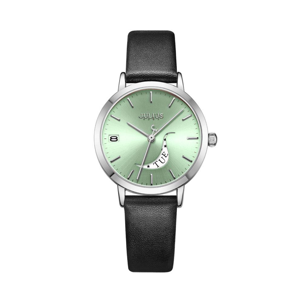 นาฬิกาข้อมือผู้หญิง JULIUS JA-1076 A