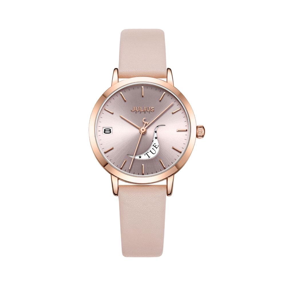 นาฬิกาข้อมือผู้หญิง JULIUS 1076 C