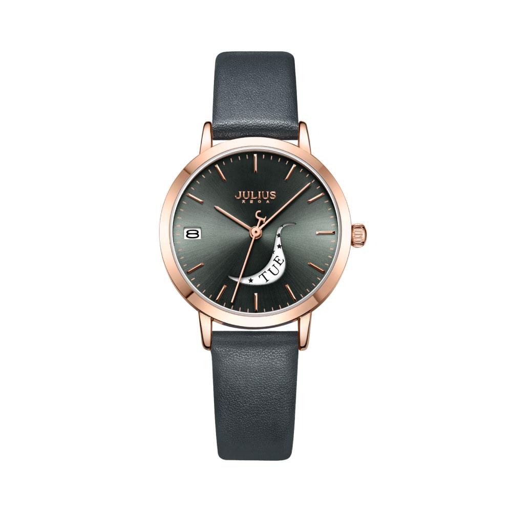 นาฬิกาข้อมือผู้หญิง JULIUS JA-1076 E