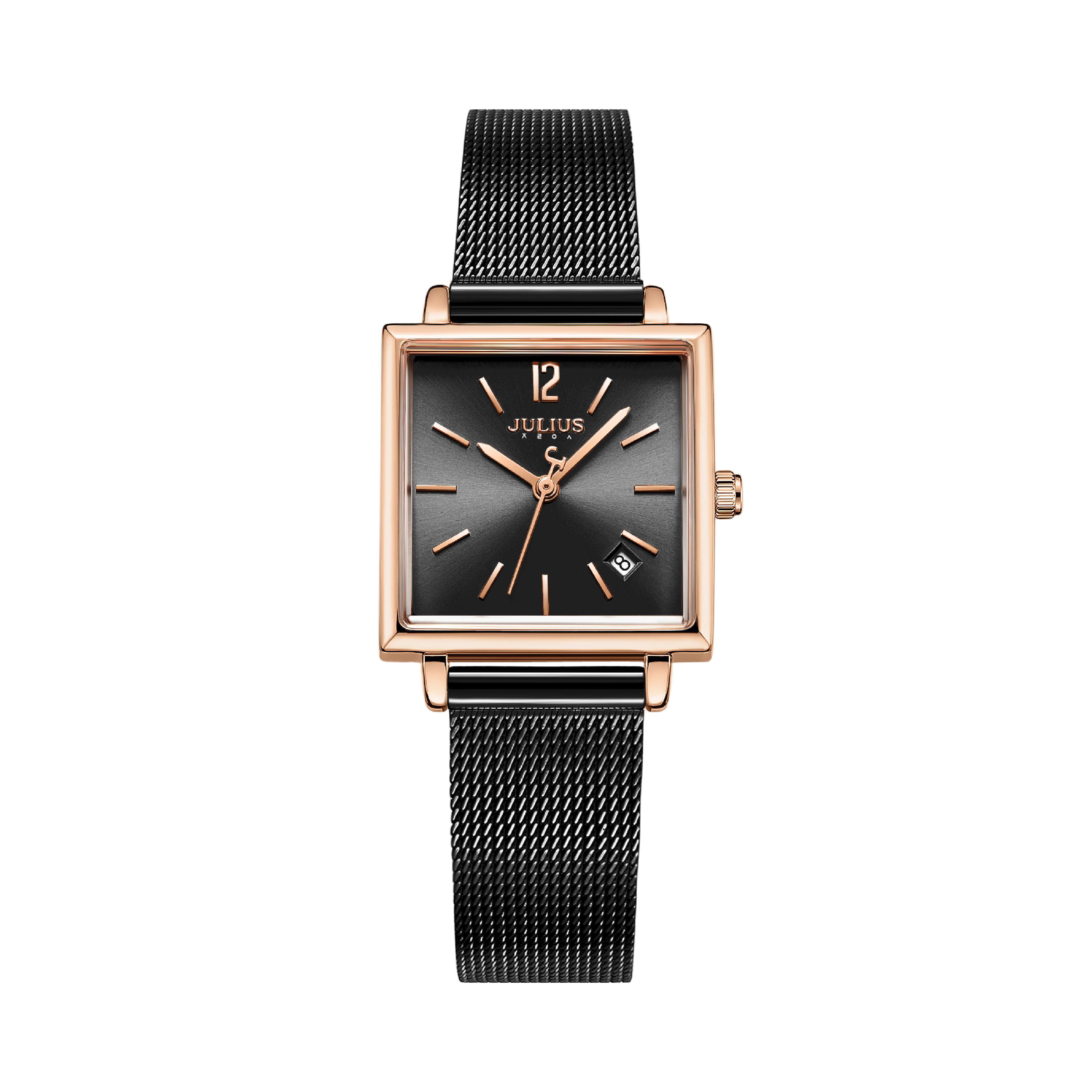 นาฬิกาข้อมือผู้หญิง JULIUS JA-1083 E