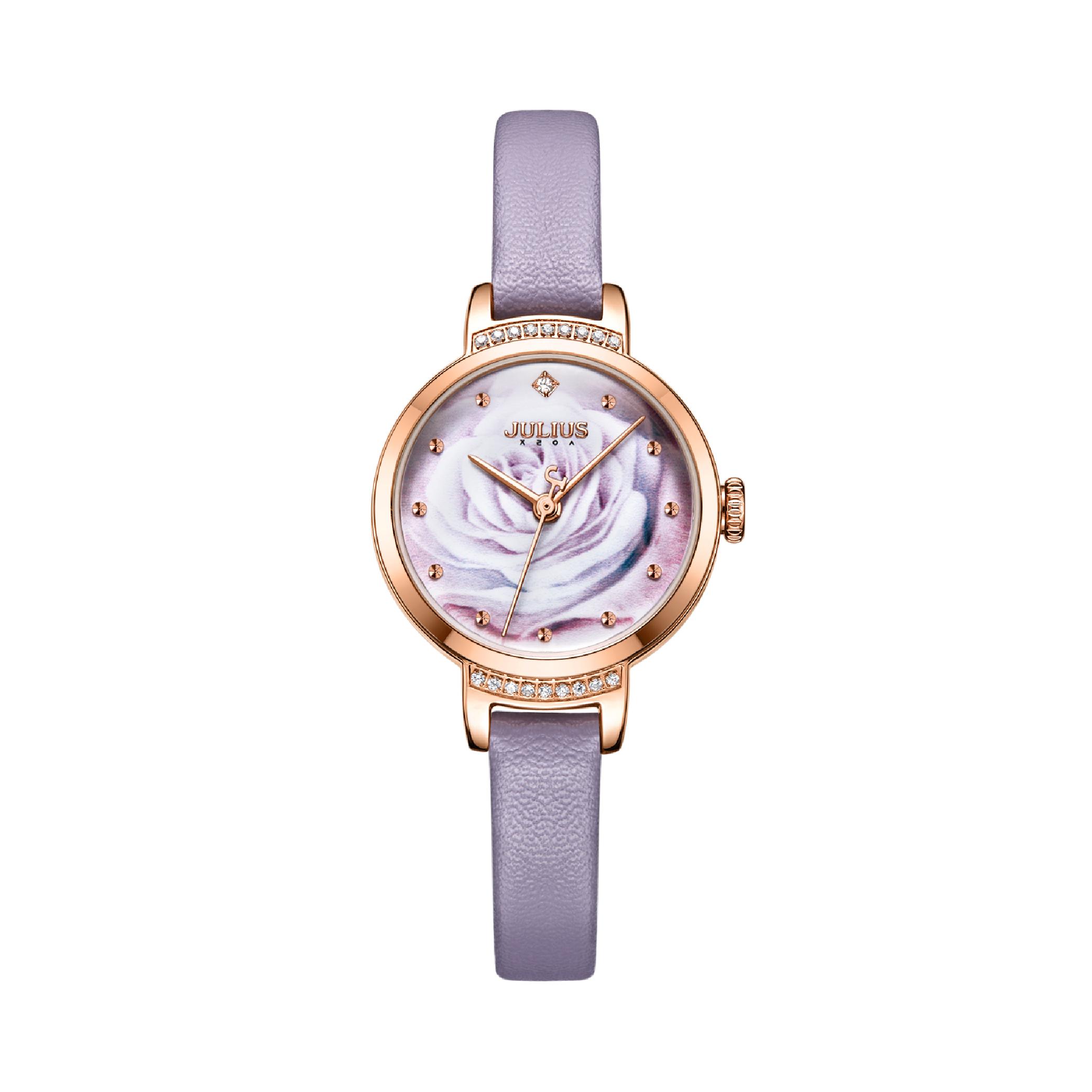 นาฬิกาข้อมือผู้หญิง JULIUS 1097E