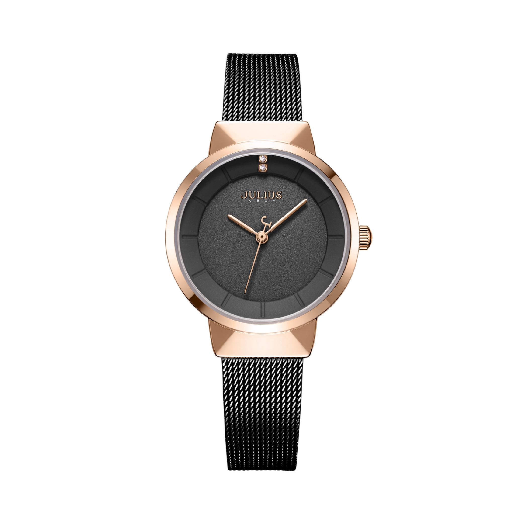 นาฬิกาข้อมือผู้หญิง JULIUS 1104L E