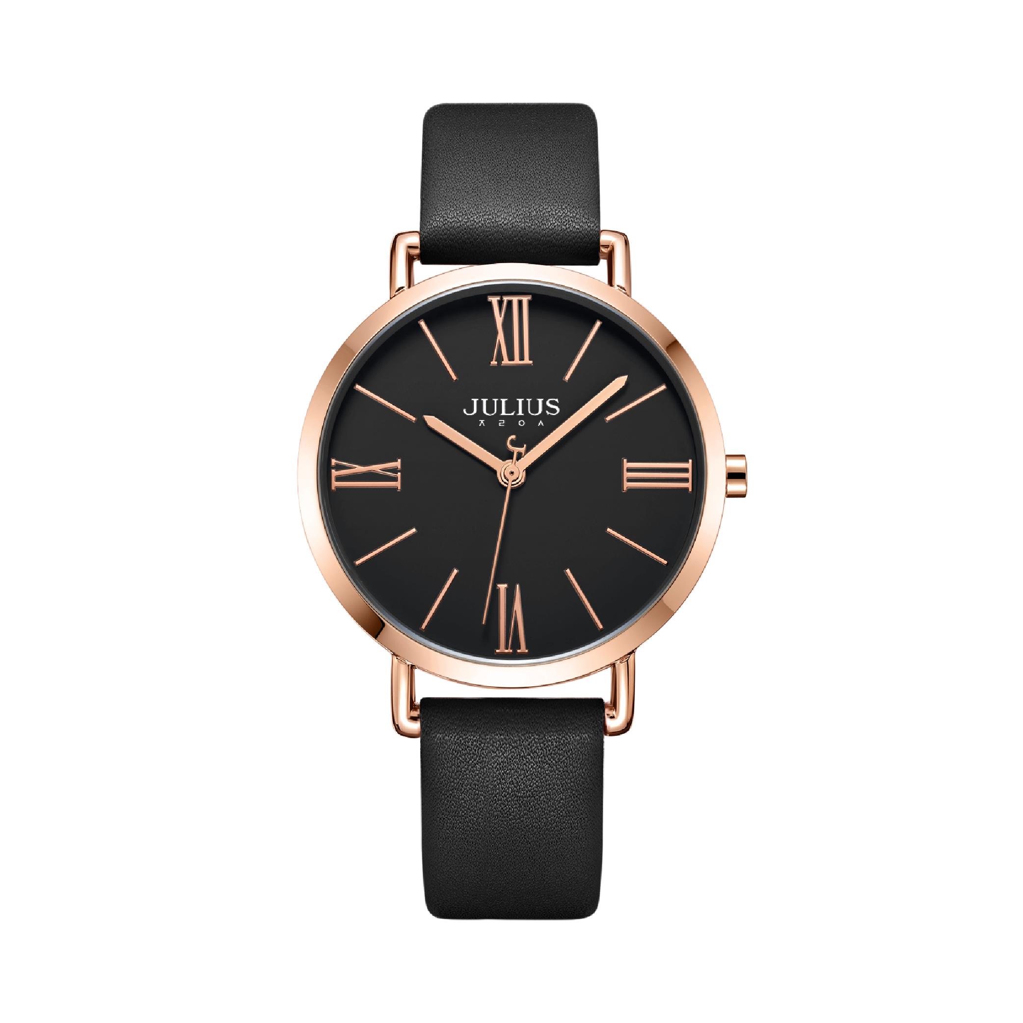 นาฬิกาข้อมือผู้หญิง JULIUS JA-1107L E