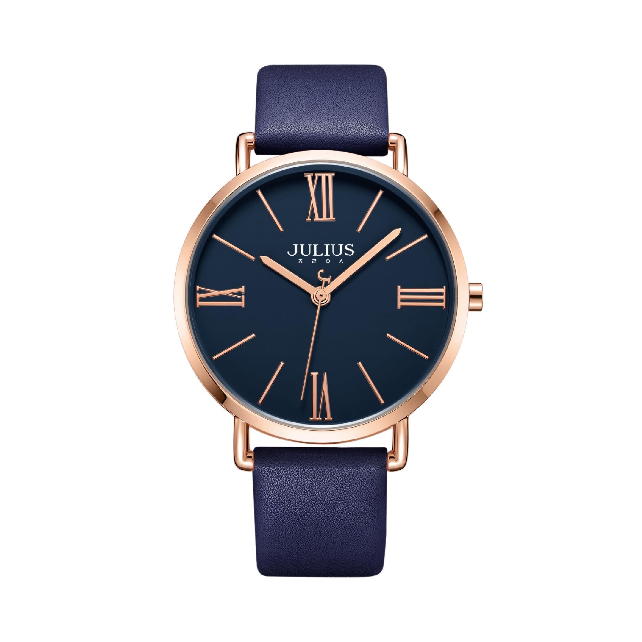 นาฬิกาข้อมือผู้หญิง JULIUS 1107M D