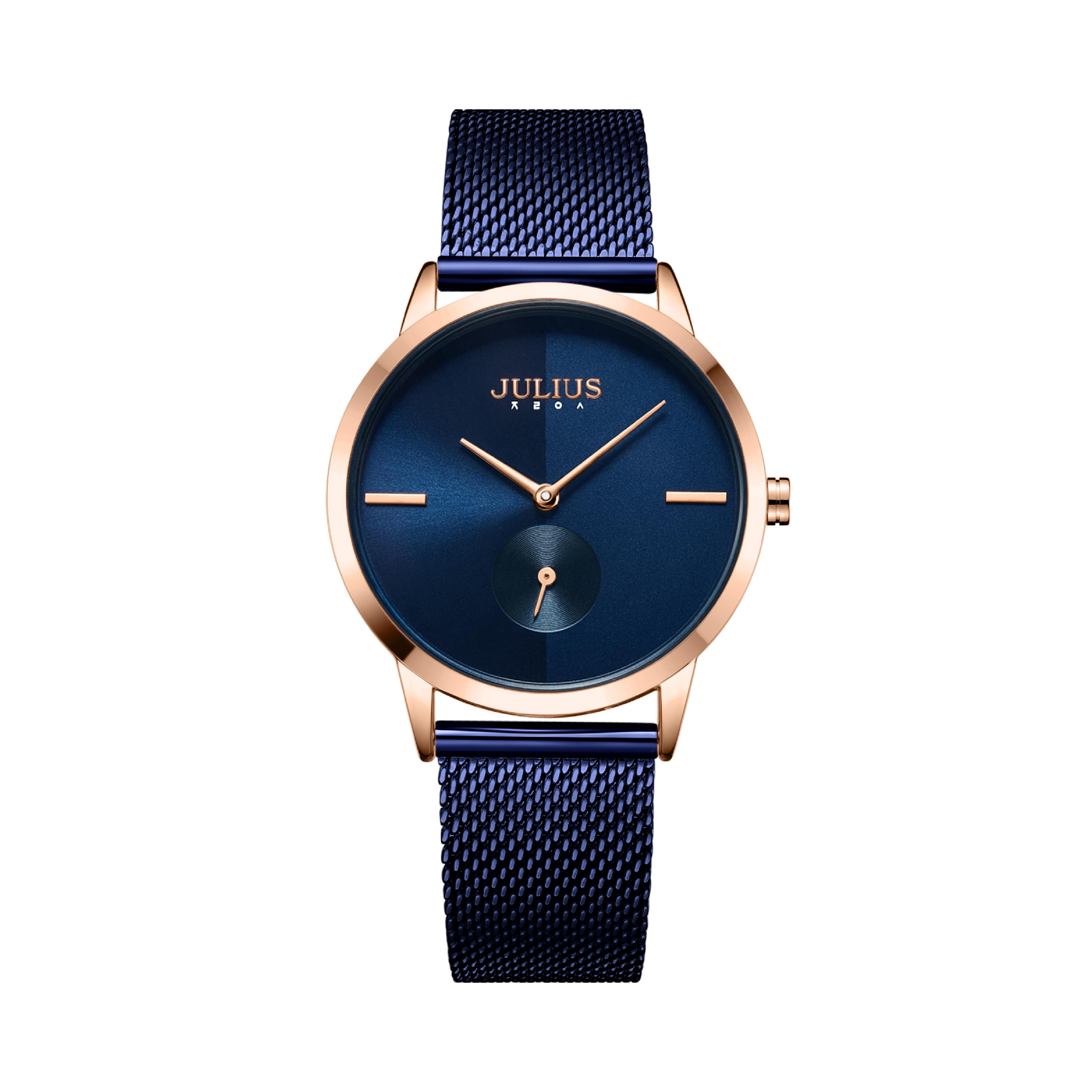 นาฬิกาข้อมือผู้หญิง JULIUS 1110D