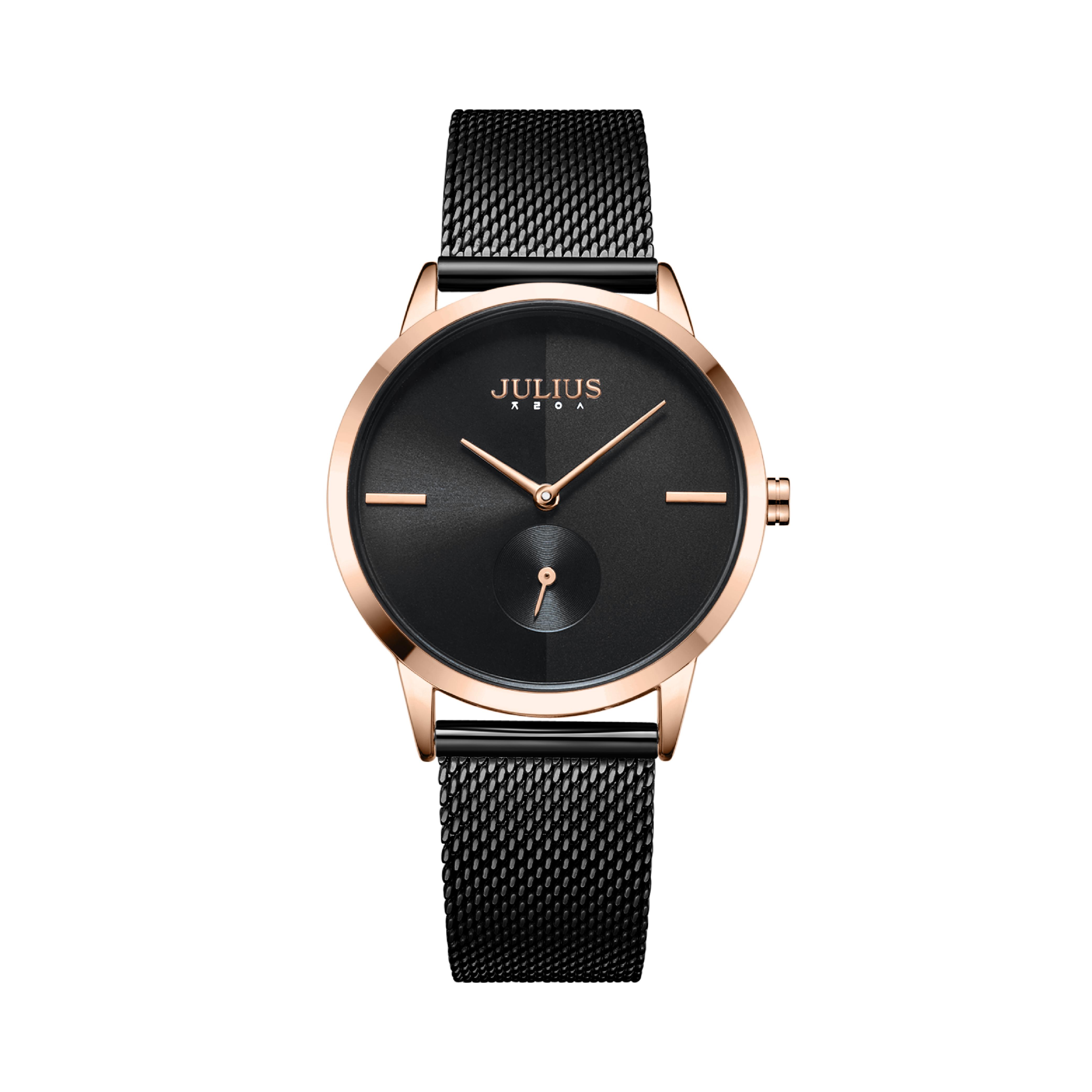 นาฬิกาข้อมือผู้หญิง JULIUS 1110E