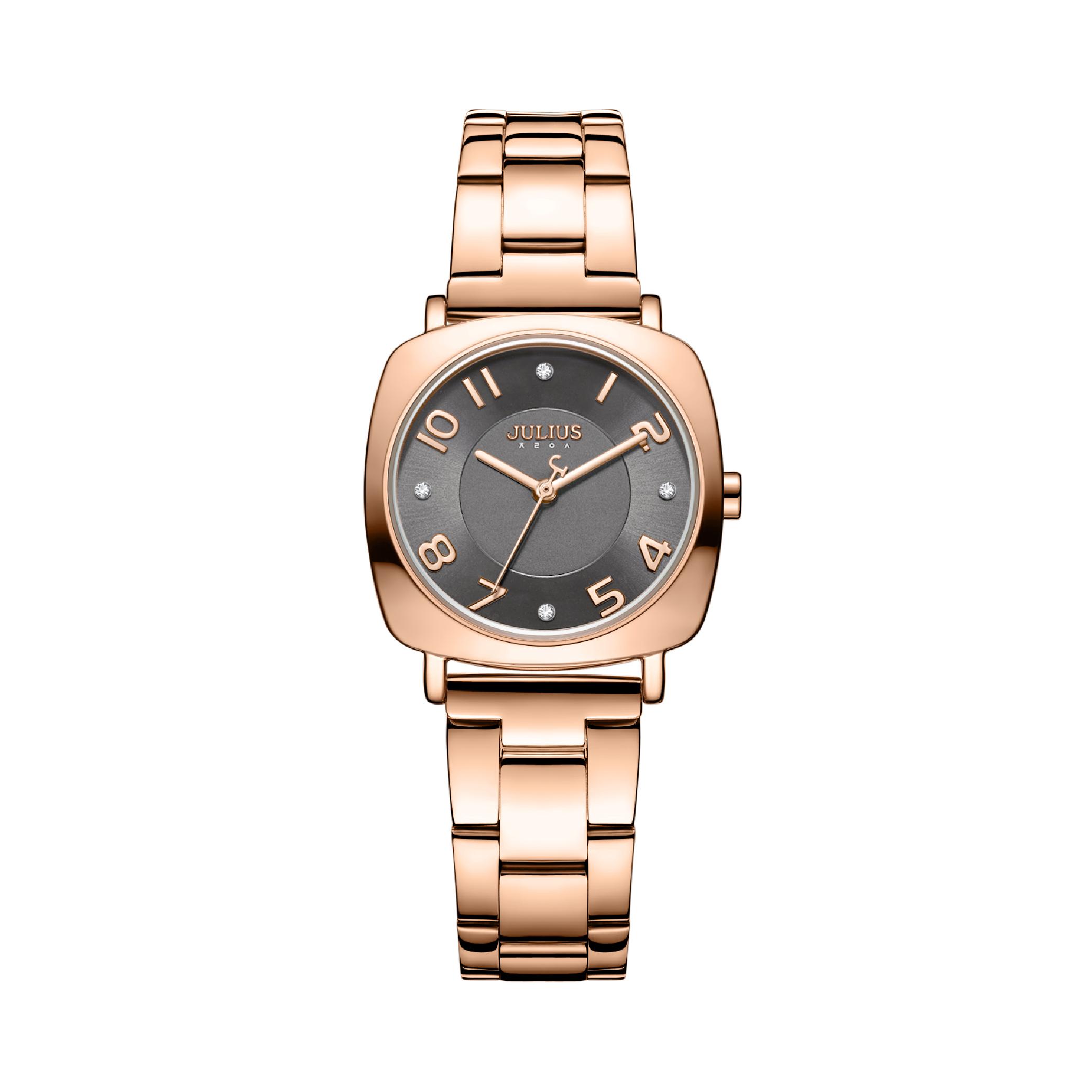 นาฬิกาข้อมือผู้หญิง JULIUS JA-1113 D