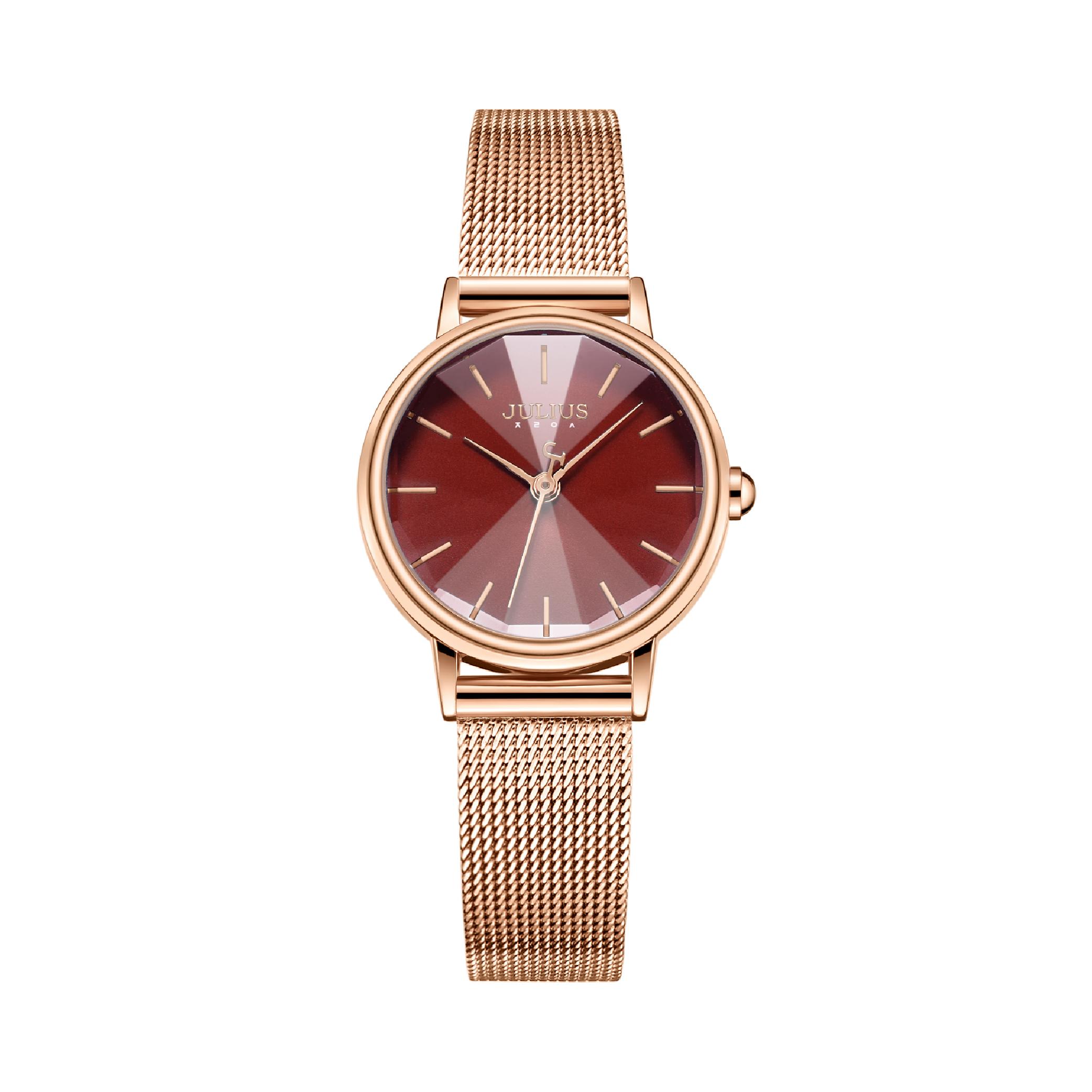 นาฬิกาข้อมือผู้หญิง JULIUS 1120D