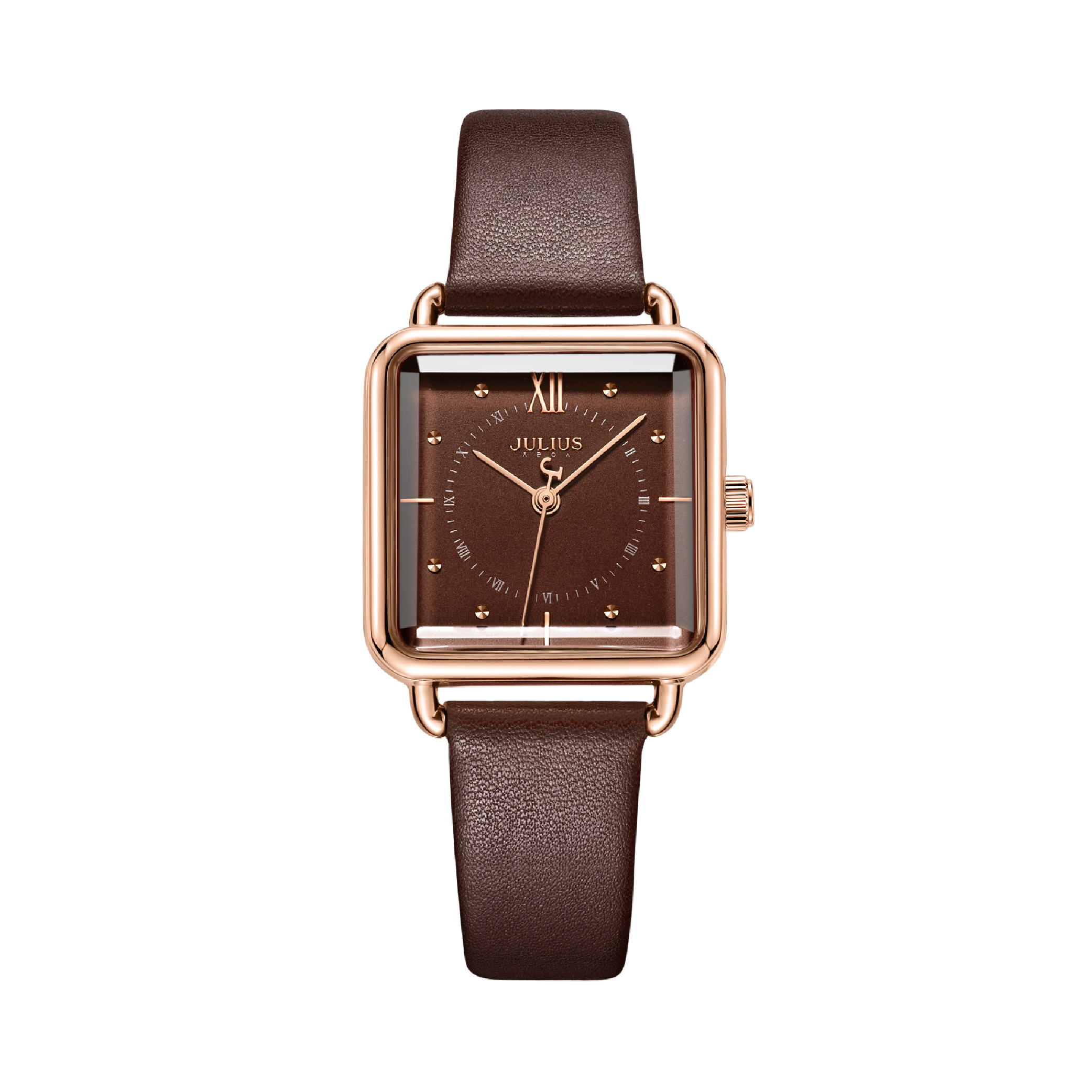 นาฬิกาข้อมือผู้หญิง JULIUS 1123E
