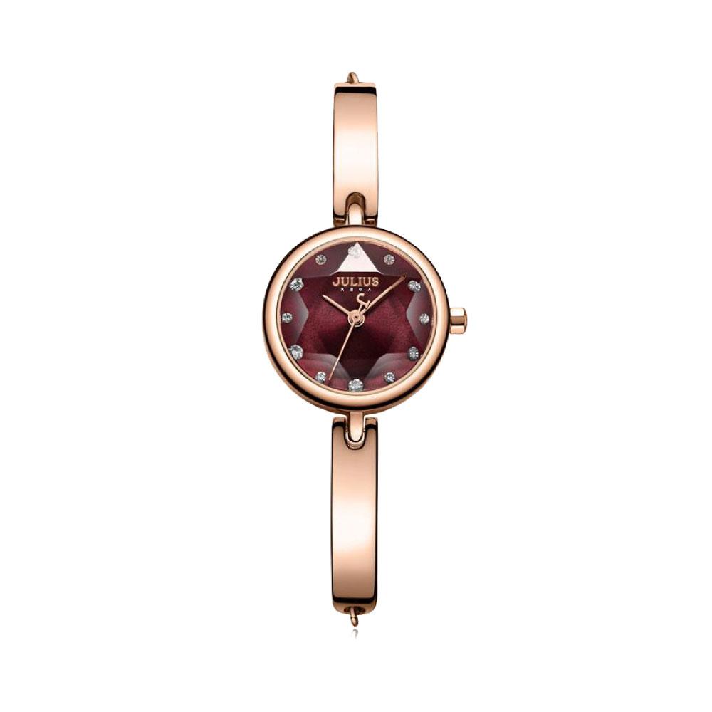 นาฬิกาข้อมือผู้หญิง JULIUS JA-1126 D