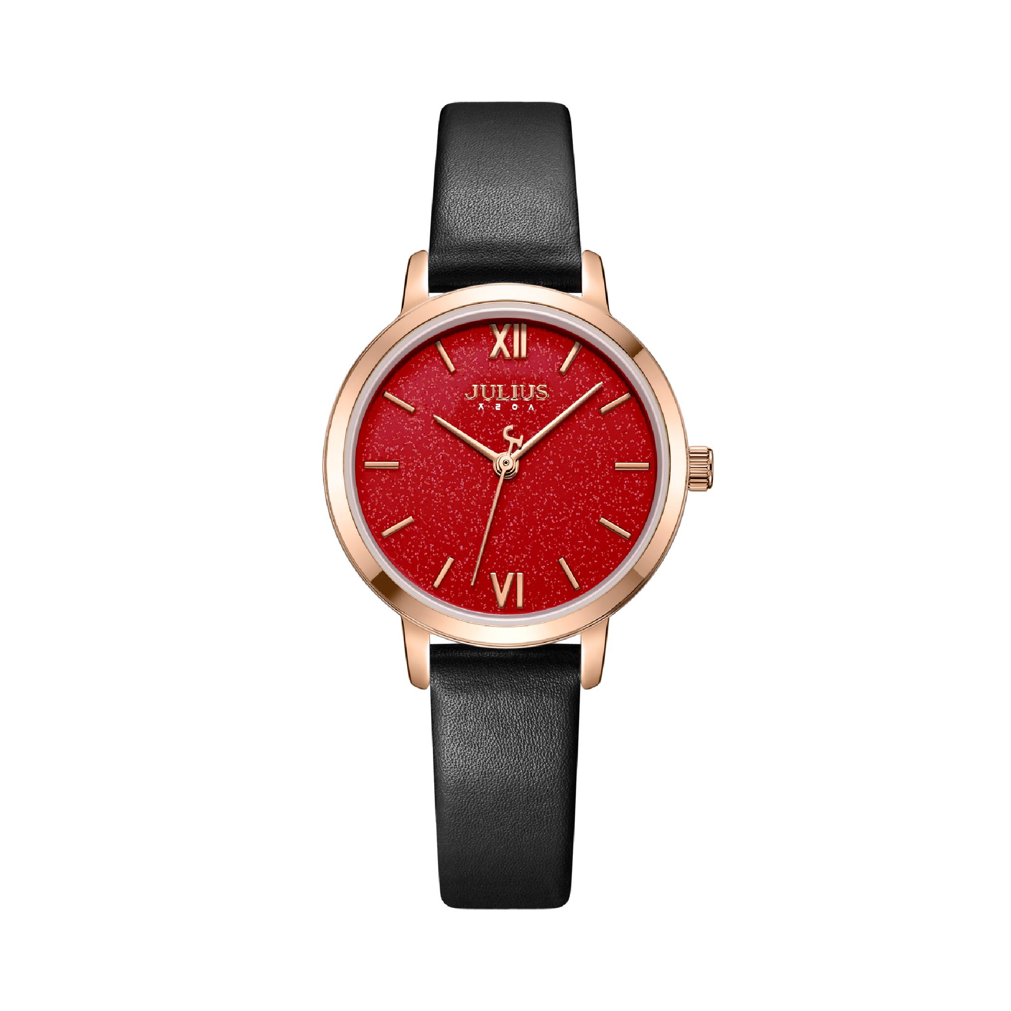 นาฬิกาข้อมือผู้หญิง JULIUS 1127D
