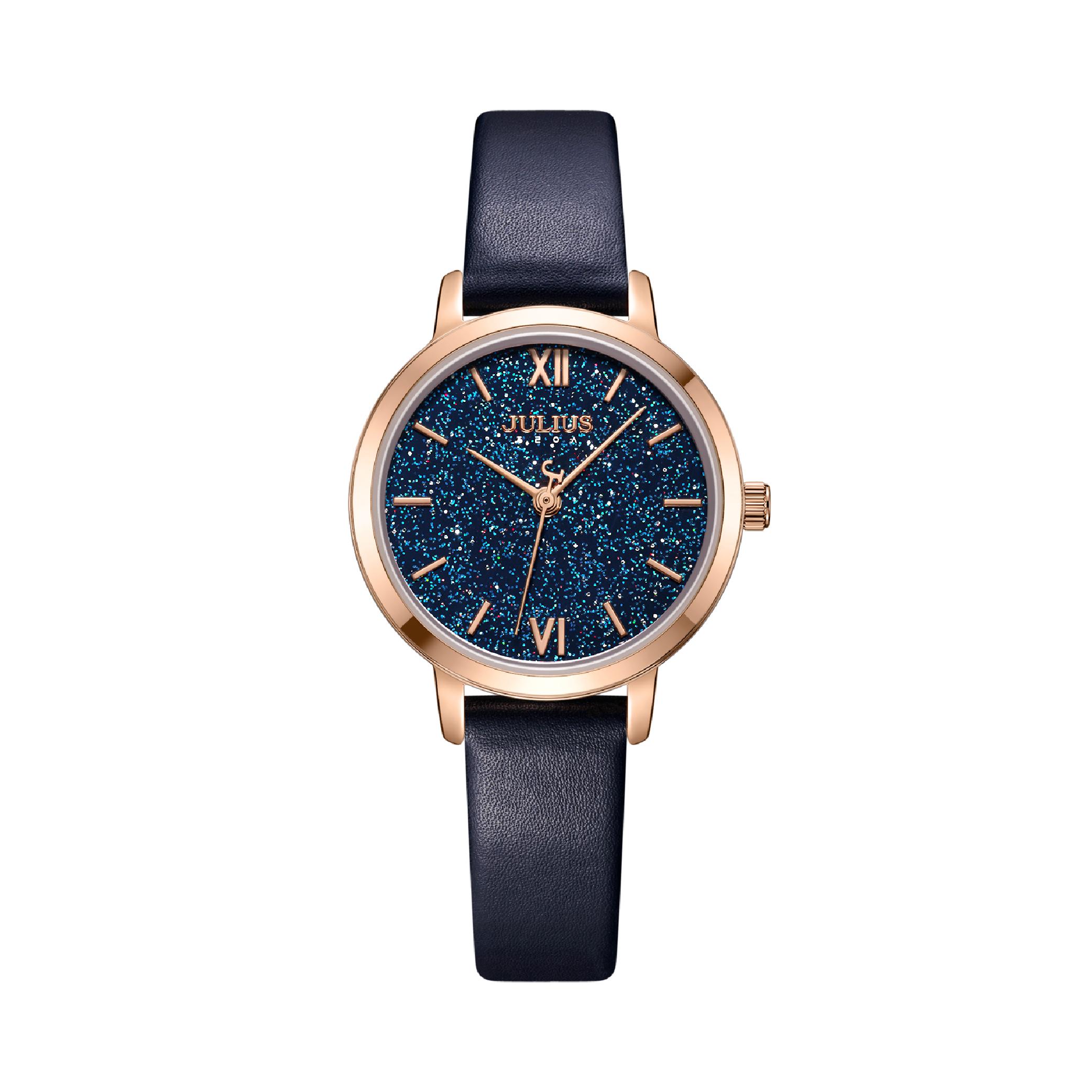 นาฬิกาข้อมือผู้หญิง JULIUS JA-1127 E