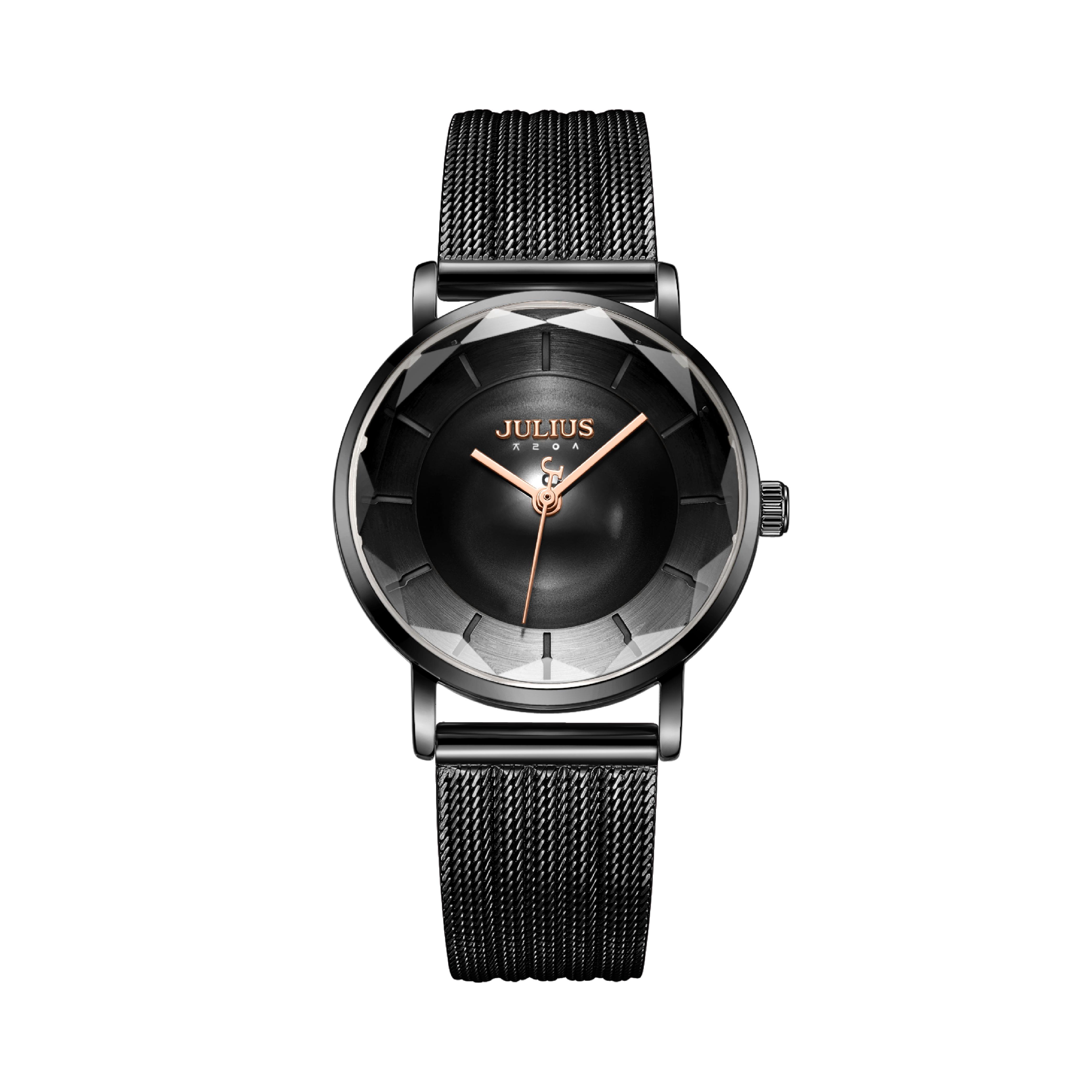 นาฬิกาข้อมือผู้หญิง JULIUS 1129E